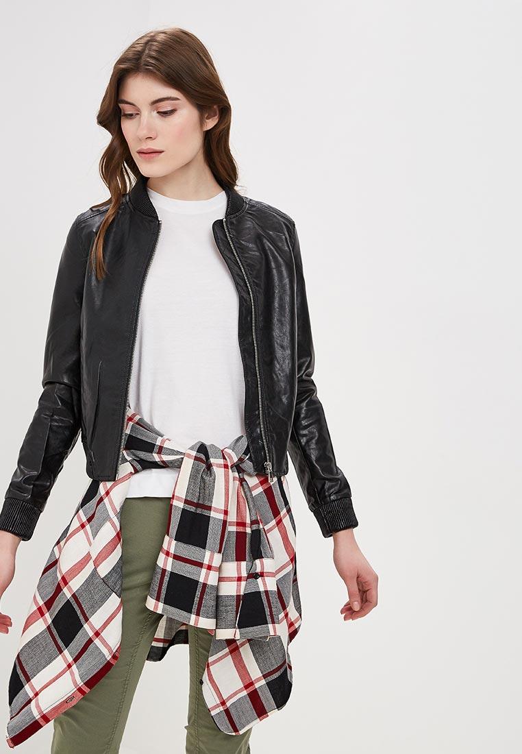 Кожаная куртка Allegri 8102-1