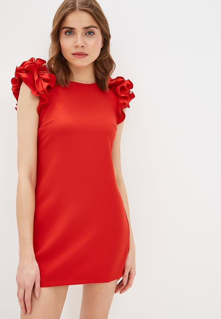 Вечернее / коктейльное платье Allegri 300-5: изображение 1
