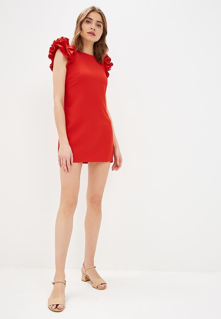 Вечернее / коктейльное платье Allegri 300-5: изображение 2