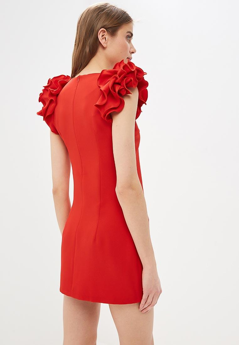 Вечернее / коктейльное платье Allegri 300-5: изображение 3