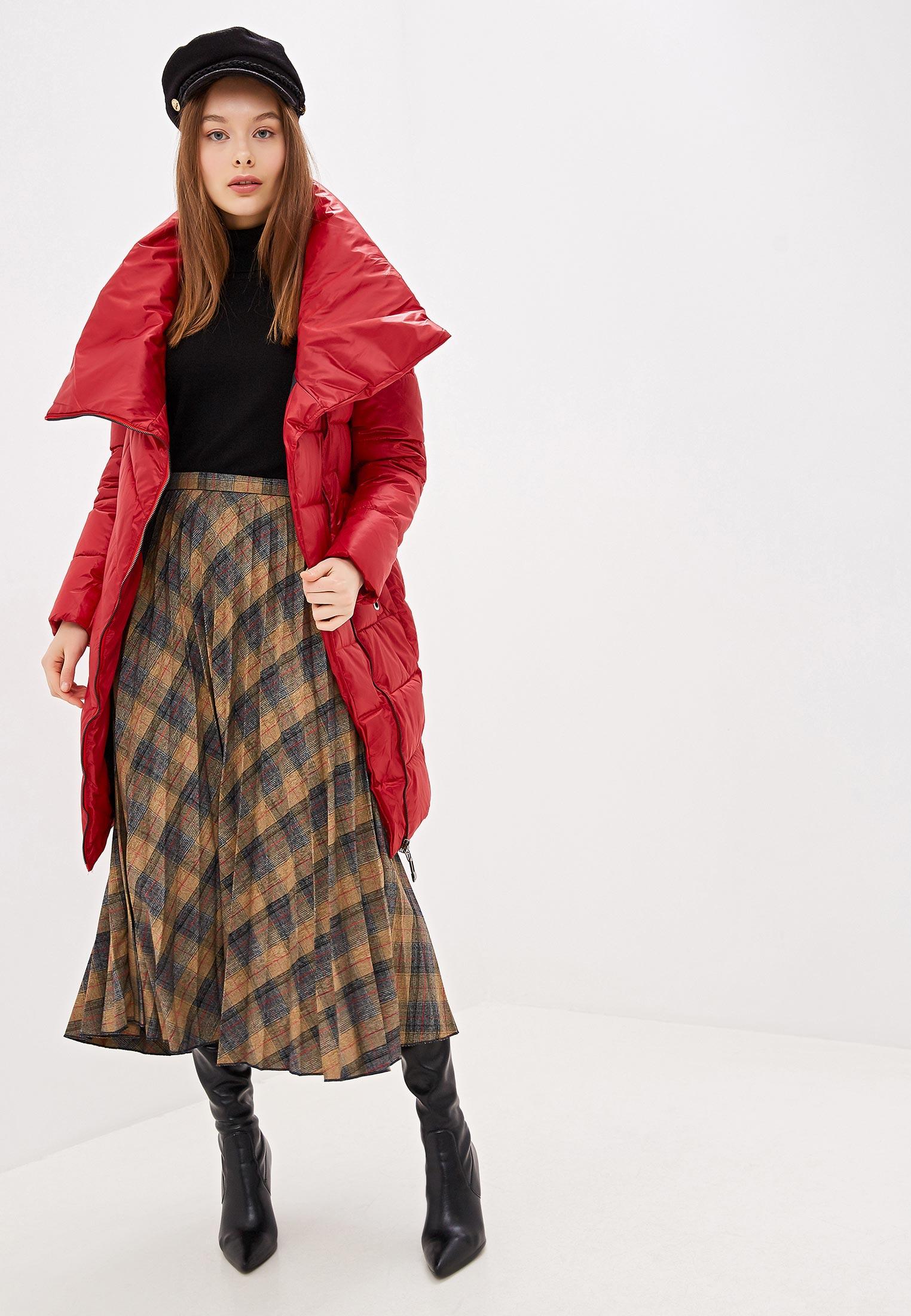 Утепленная куртка Allegri R1923-12