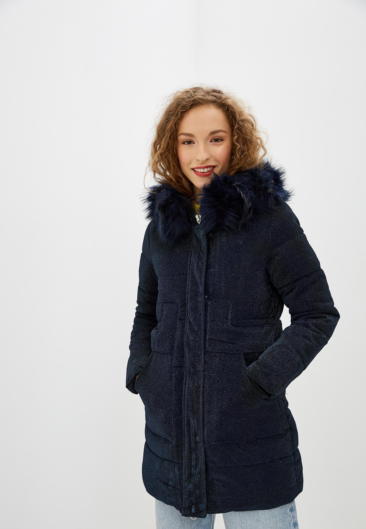 Утепленная куртка Allegri R908-2