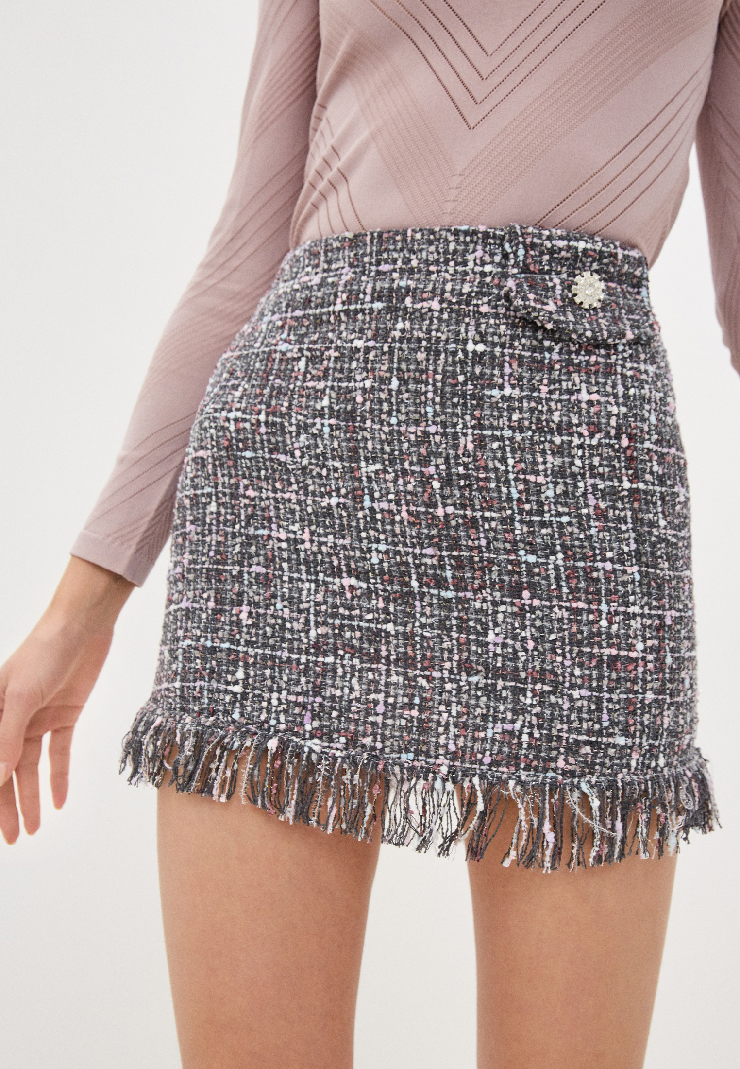 Прямая юбка Allegri 2006: изображение 1