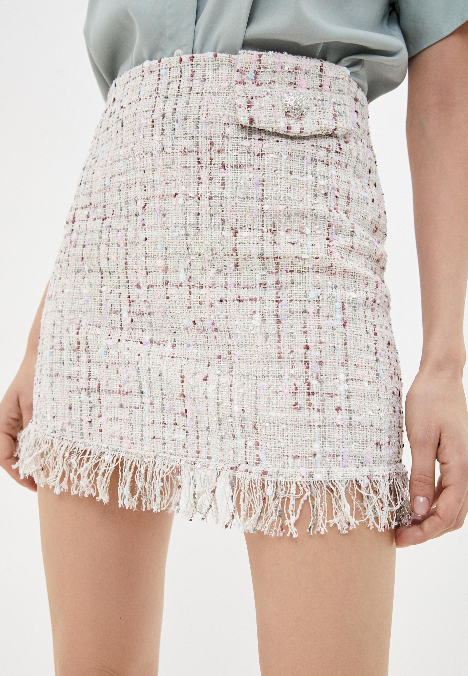 Прямая юбка Allegri 2006