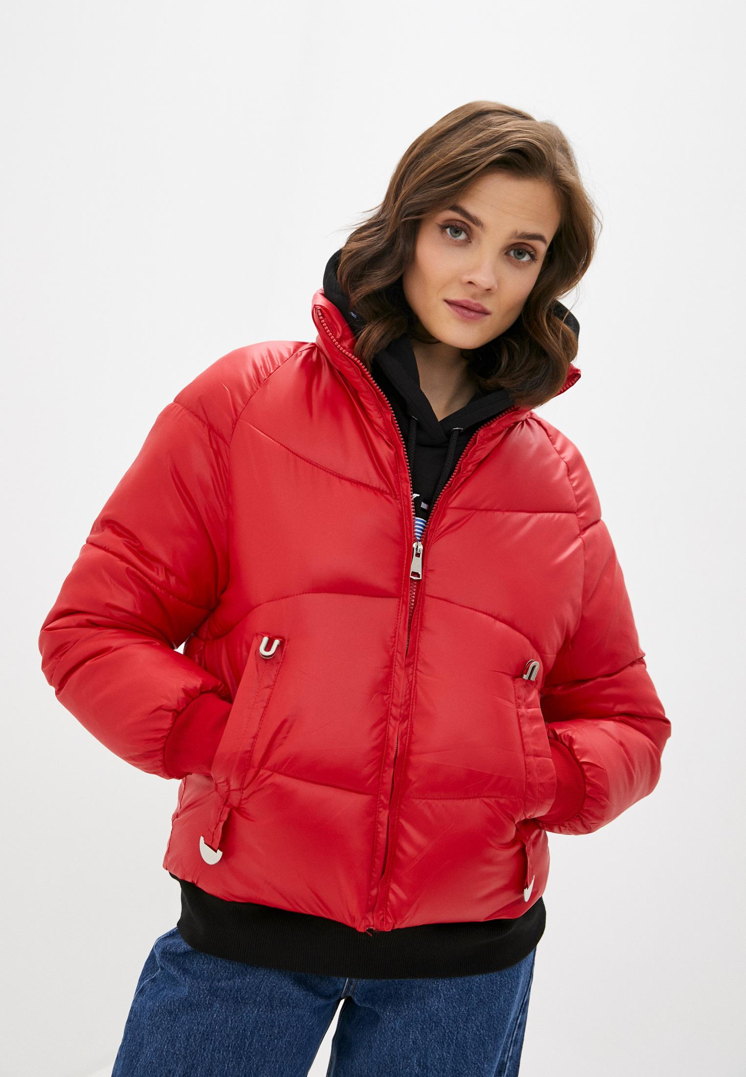 Утепленная куртка Allegri 2201