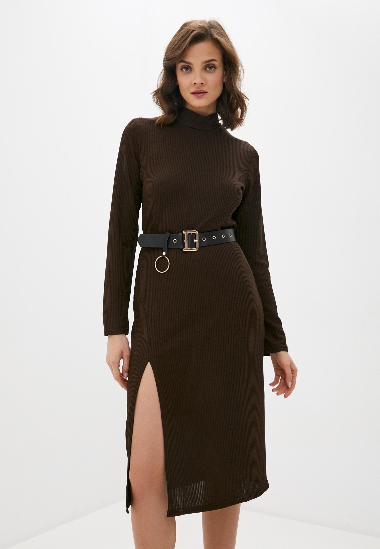 Вязаное платье Allegri Платье Allegri