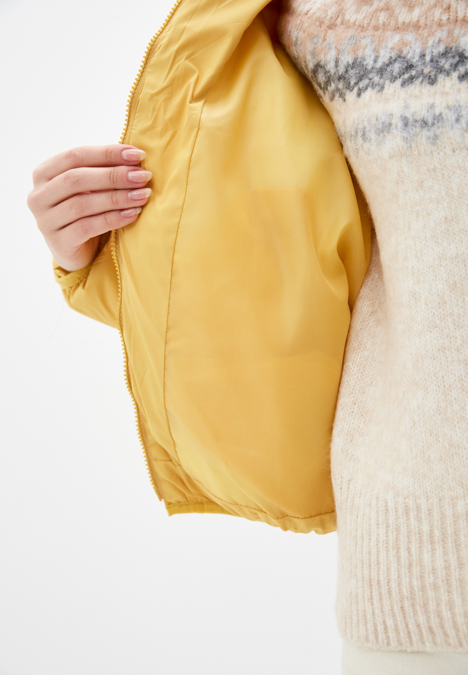 Утепленная куртка Allegri 2201: изображение 9