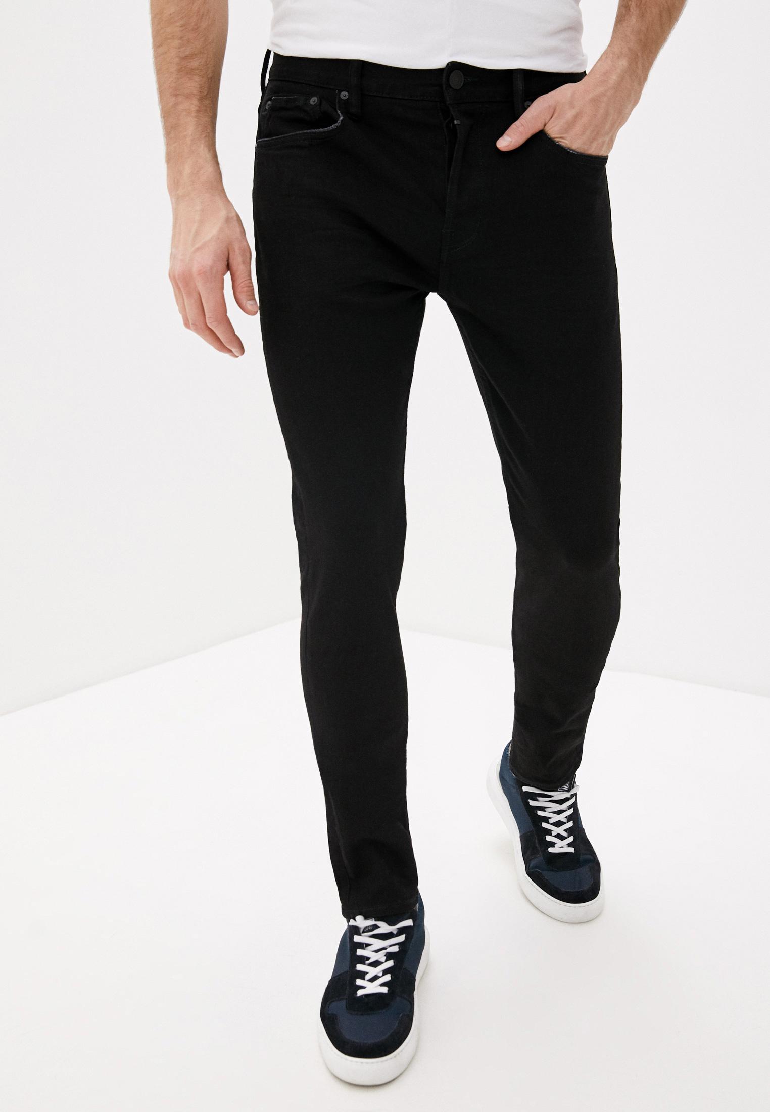 Мужские прямые джинсы AllSaints ME019P