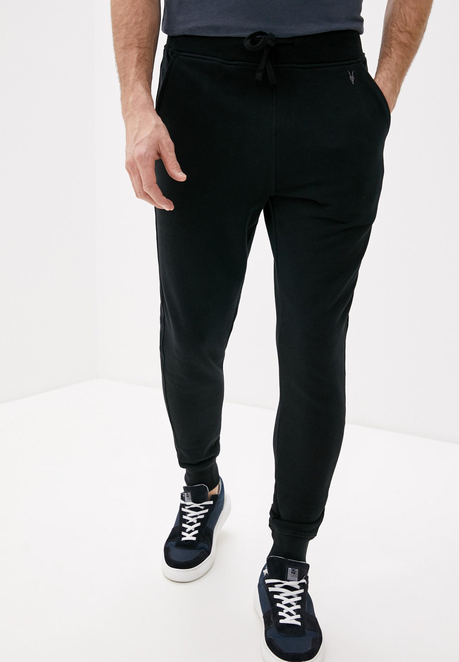 Мужские спортивные брюки AllSaints MF058K: изображение 1