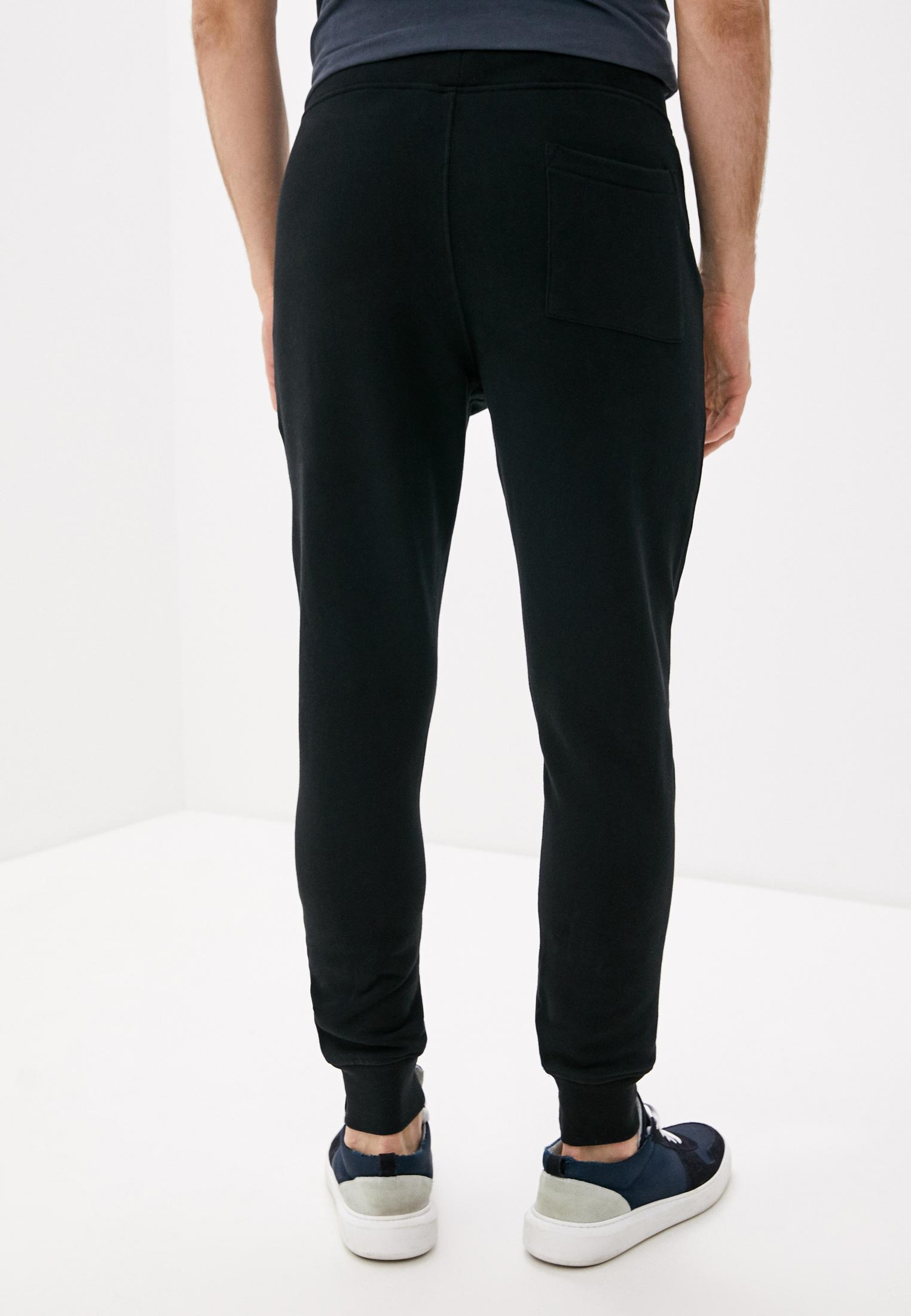 Мужские спортивные брюки AllSaints MF058K: изображение 3