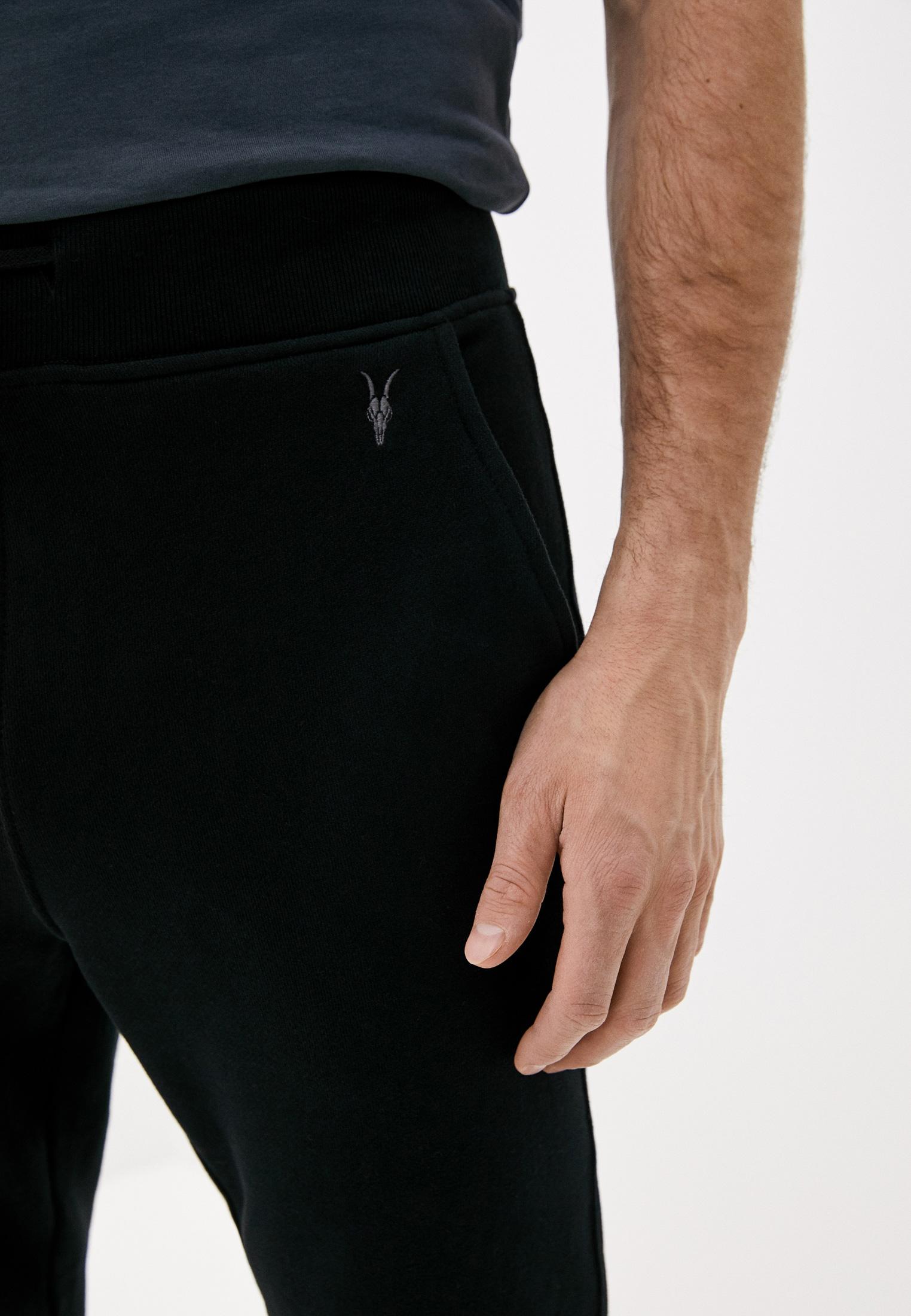 Мужские спортивные брюки AllSaints MF058K: изображение 4