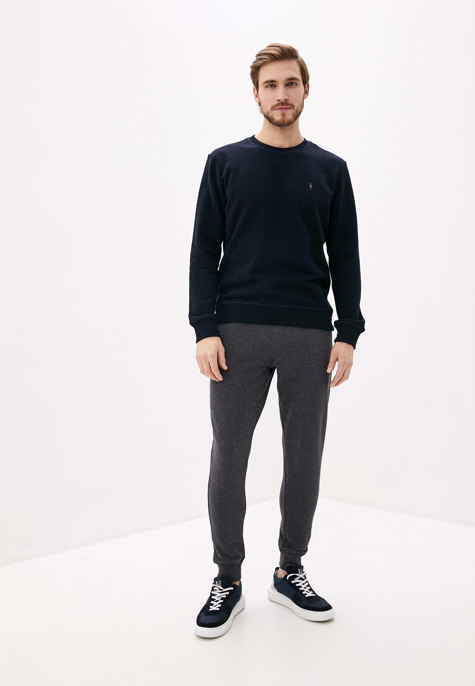 Мужские спортивные брюки AllSaints MF058K: изображение 2