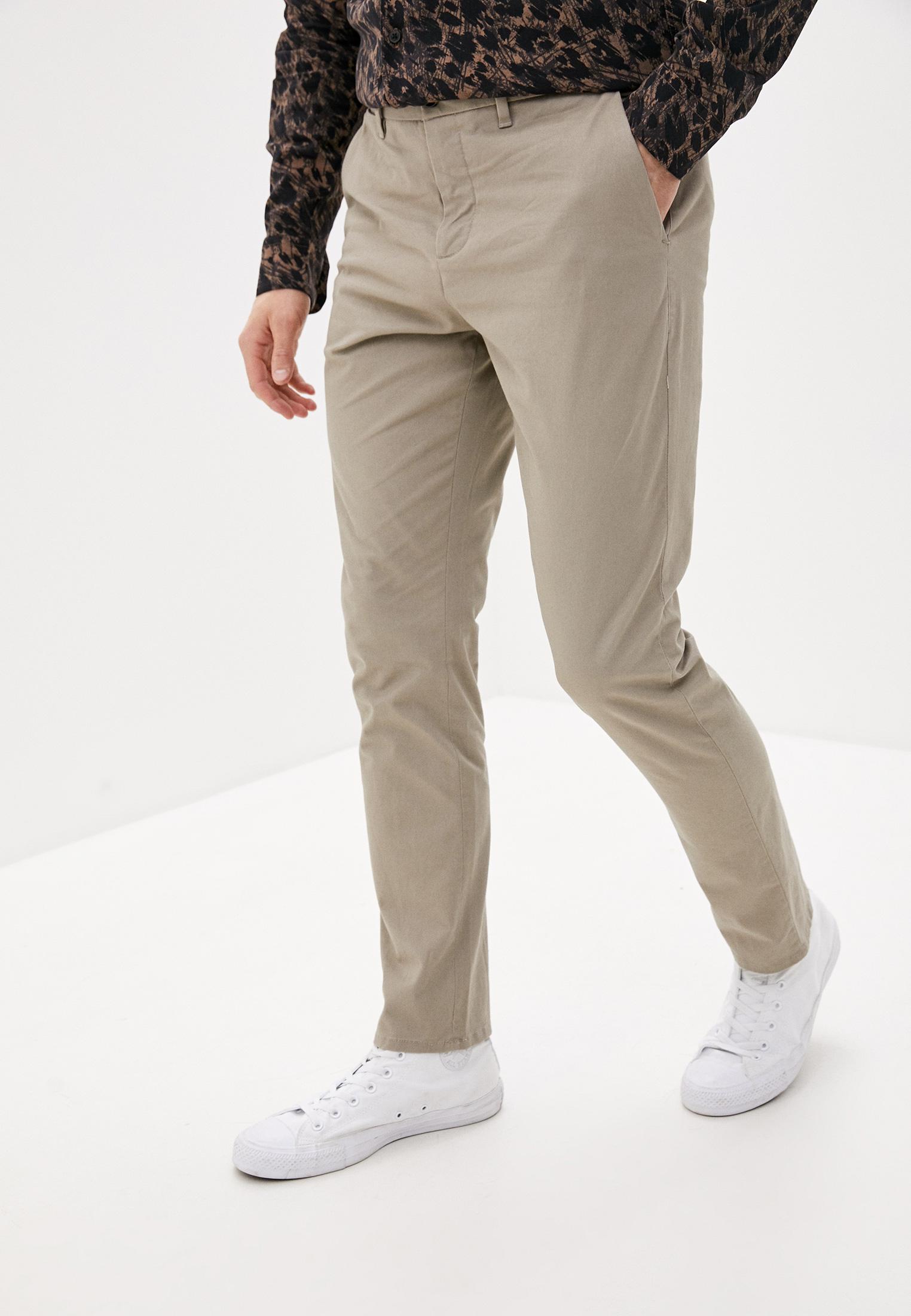 Мужские повседневные брюки AllSaints MT001L: изображение 1