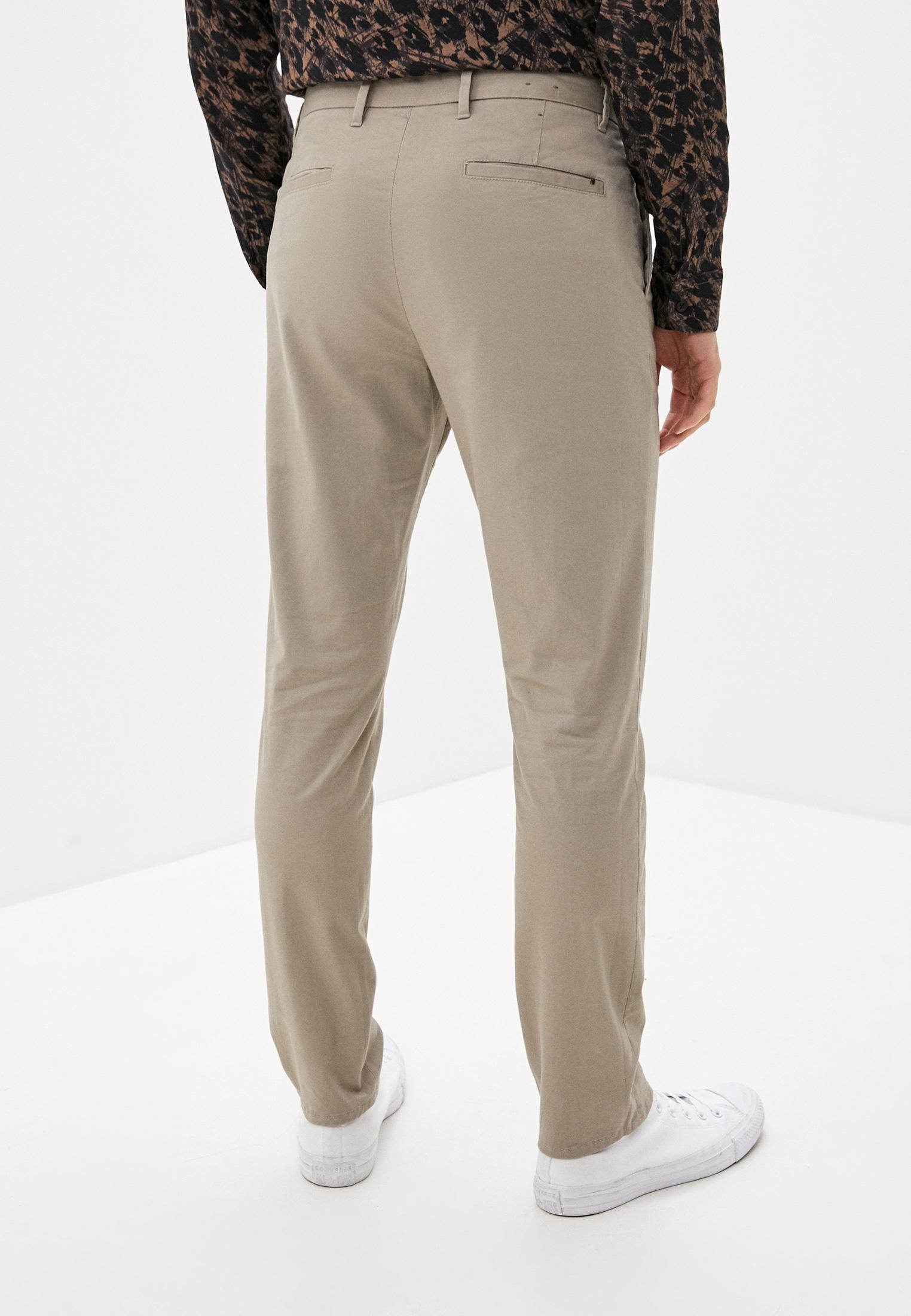 Мужские повседневные брюки AllSaints MT001L: изображение 3