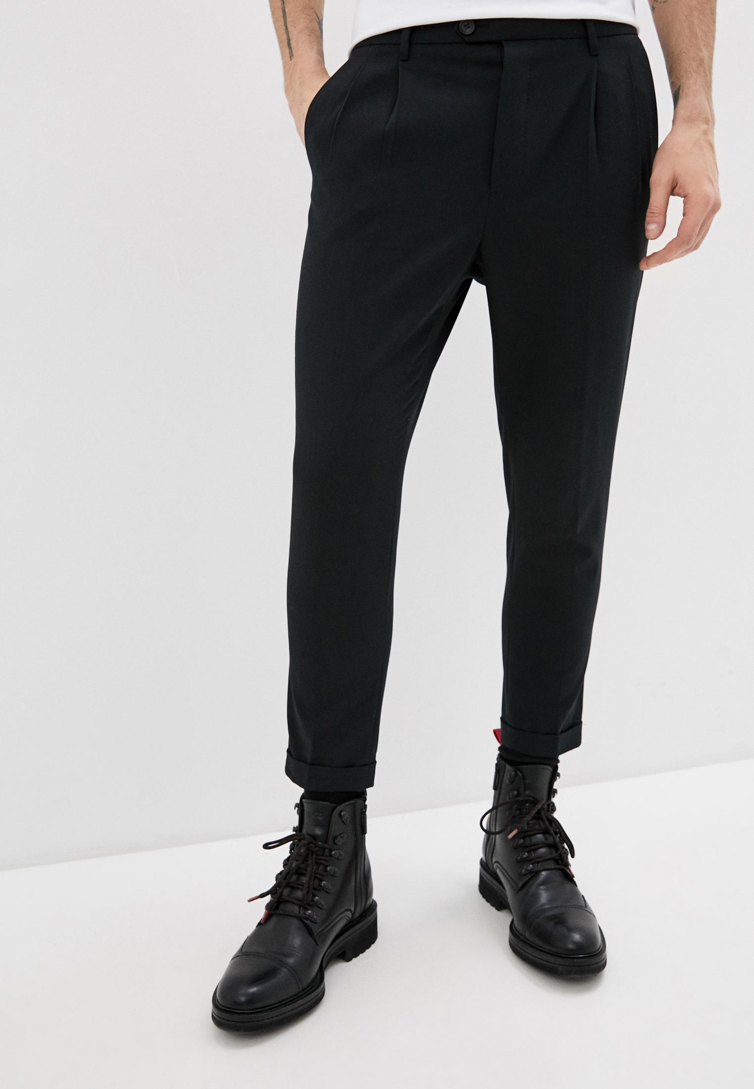 Мужские повседневные брюки AllSaints MM003J: изображение 1