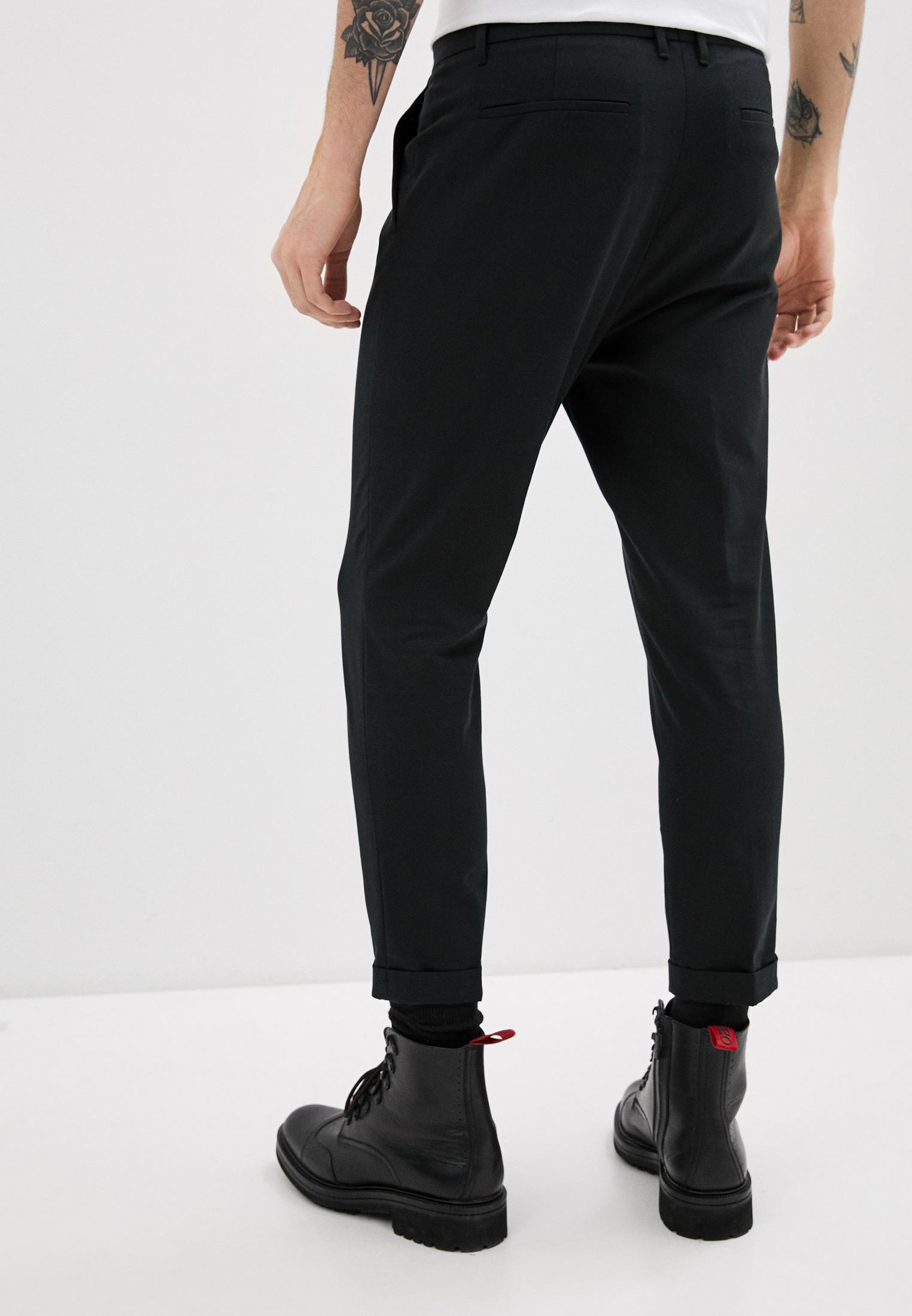 Мужские повседневные брюки AllSaints MM003J: изображение 3