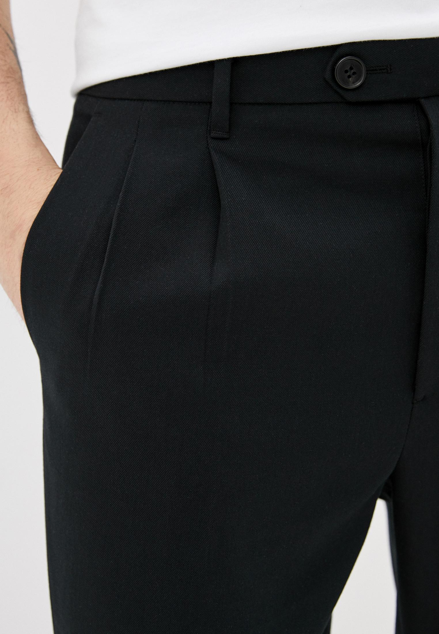 Мужские повседневные брюки AllSaints MM003J: изображение 4