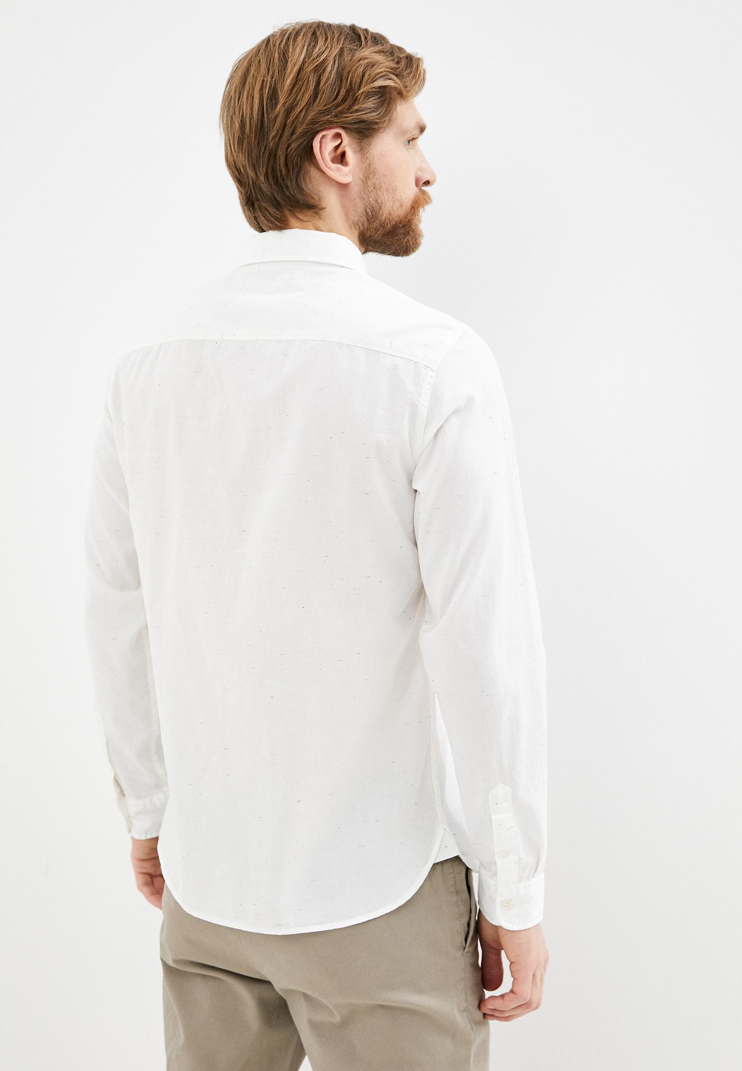 Рубашка с длинным рукавом AllSaints MS107S: изображение 4