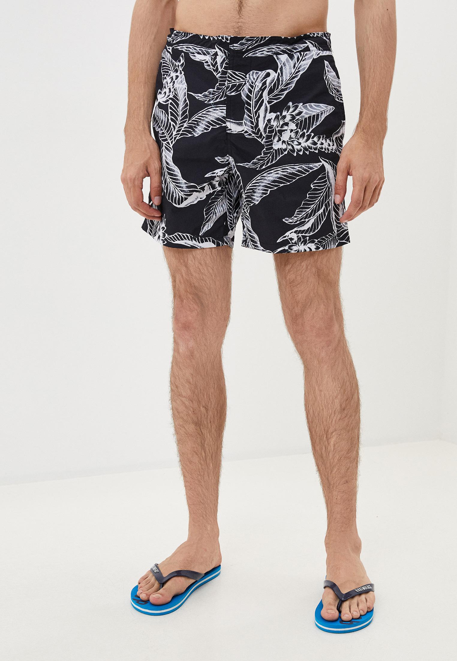 Мужские шорты для плавания AllSaints MI013S