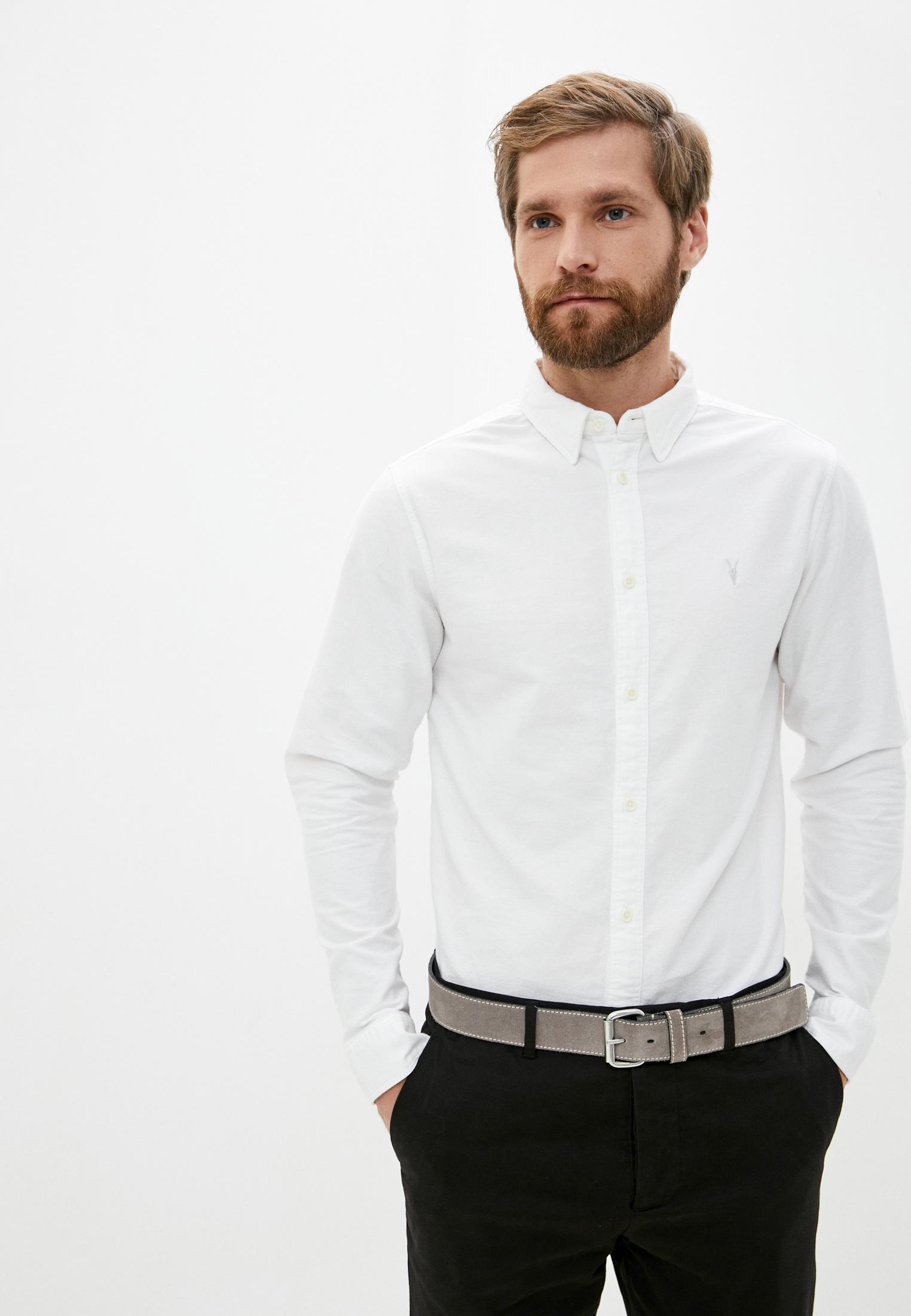 Рубашка с длинным рукавом AllSaints MS001J