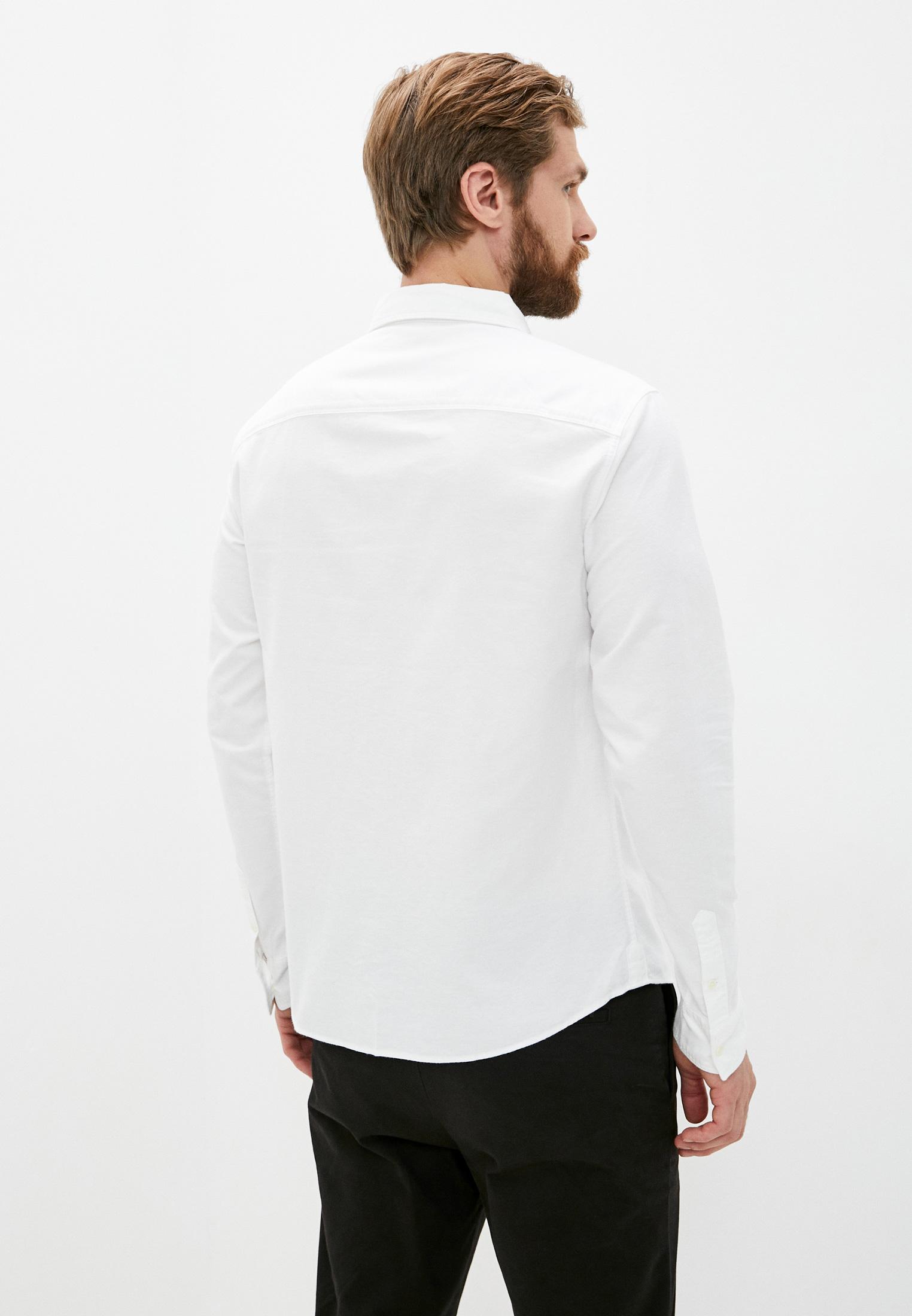 Рубашка с длинным рукавом AllSaints MS001J: изображение 4