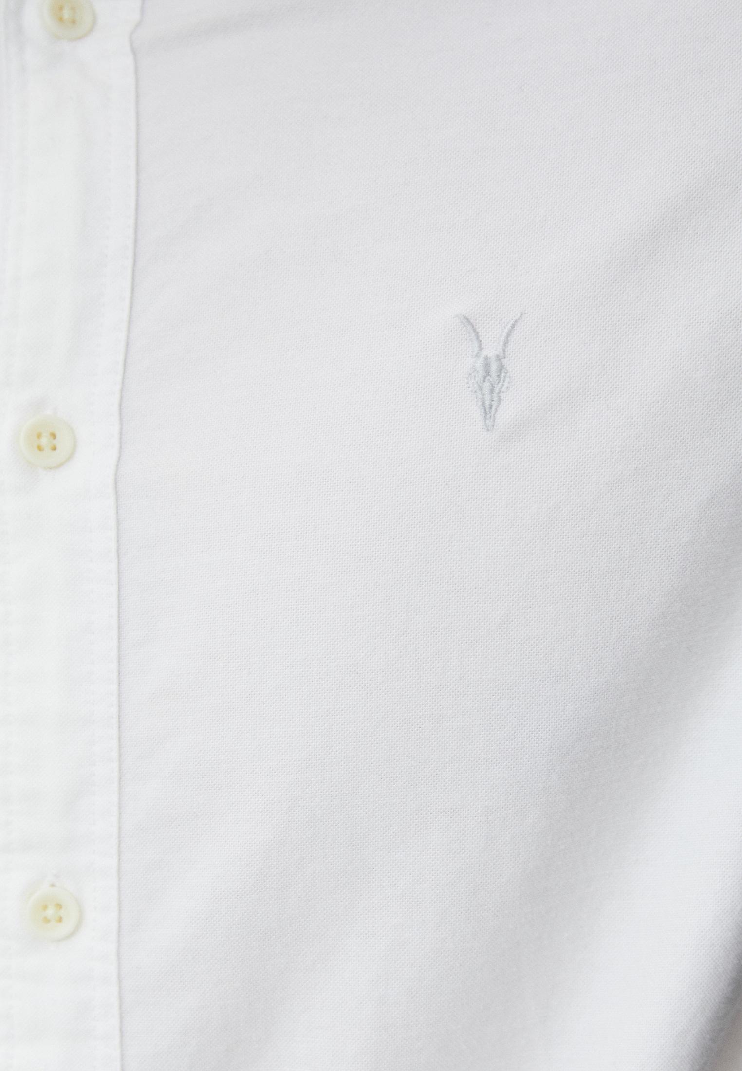 Рубашка с длинным рукавом AllSaints MS001J: изображение 6
