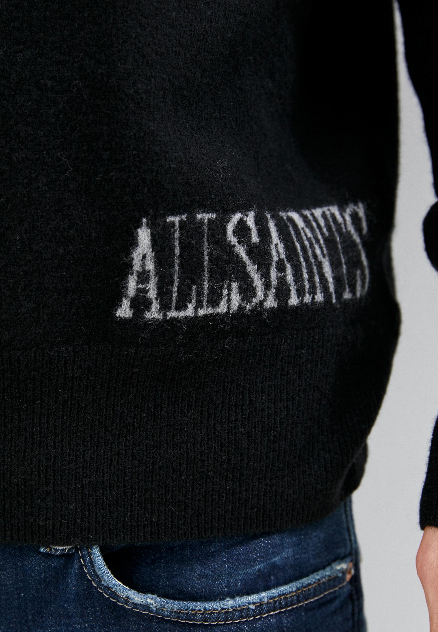 Джемпер AllSaints MK029T: изображение 5