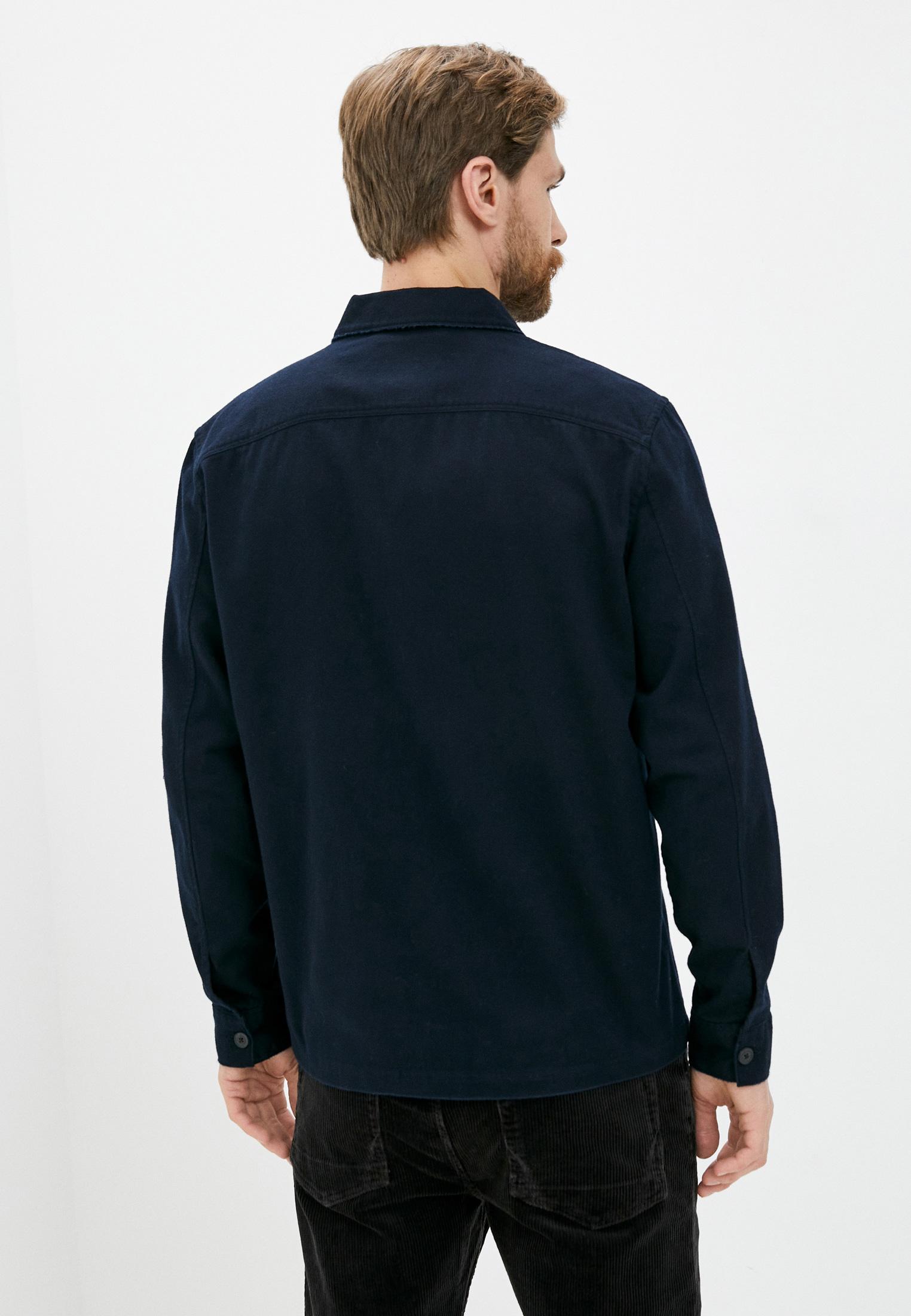 Рубашка с длинным рукавом AllSaints MS021T: изображение 4