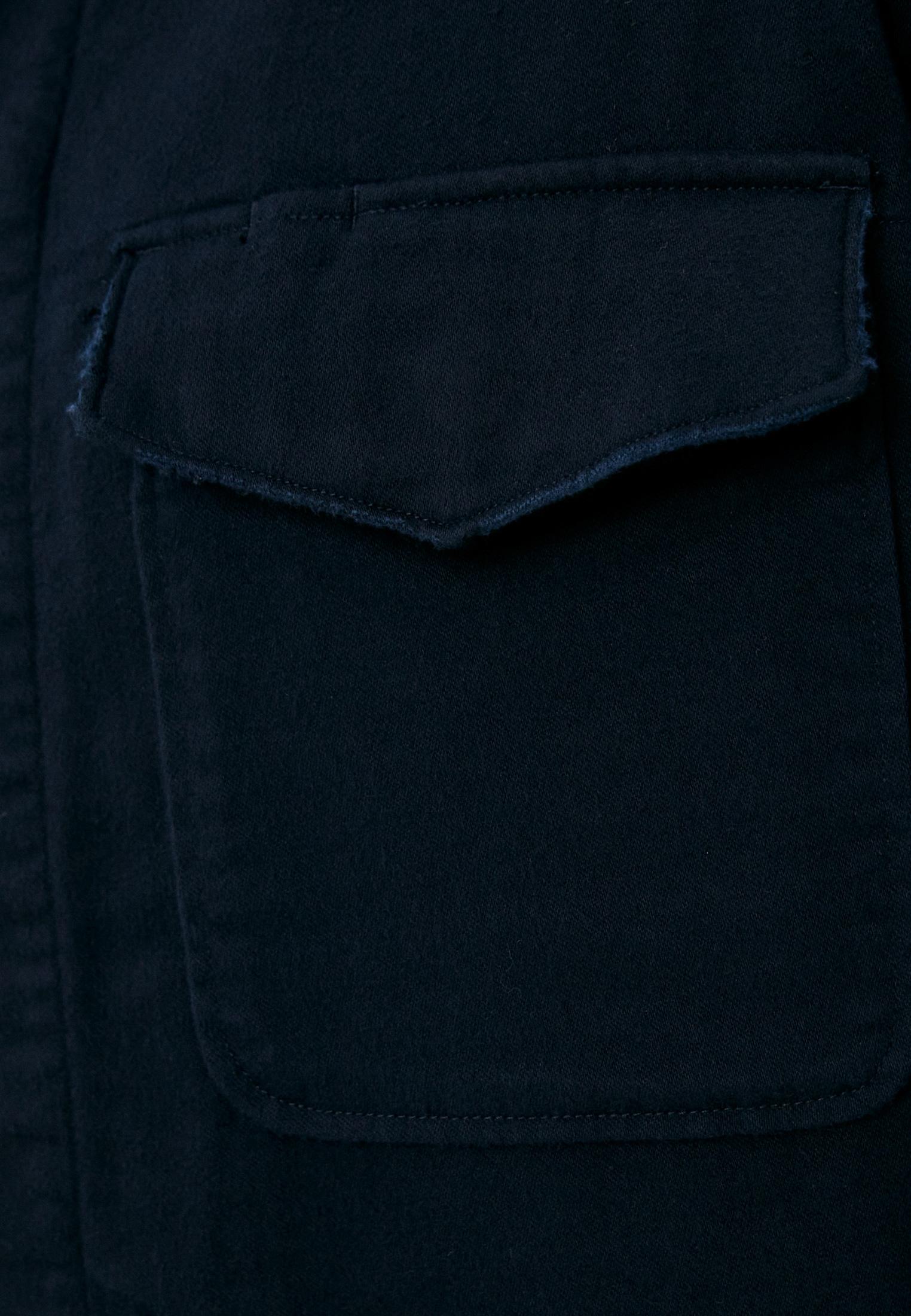 Рубашка с длинным рукавом AllSaints MS021T: изображение 5