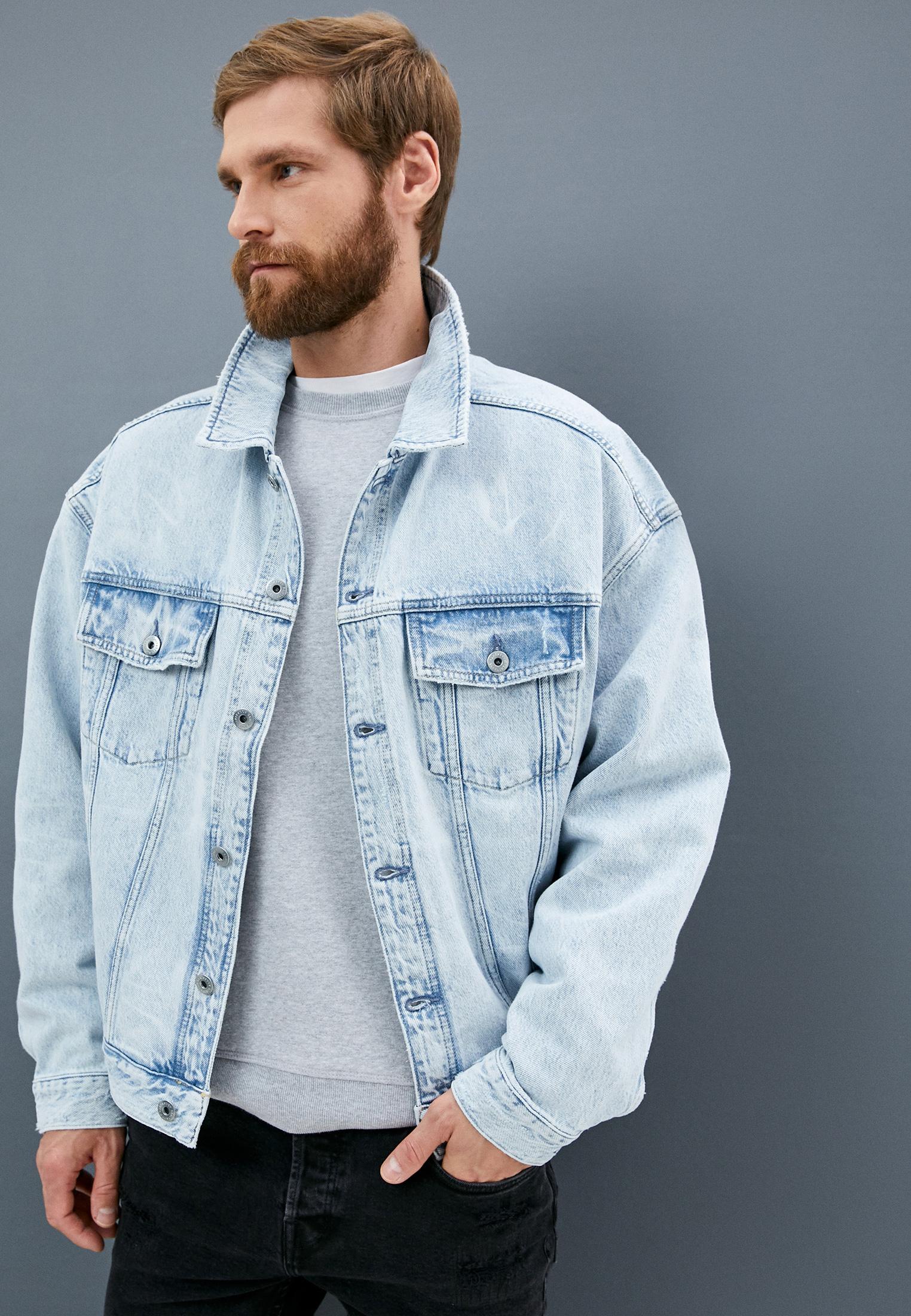 Джинсовая куртка AllSaints MA009S: изображение 2
