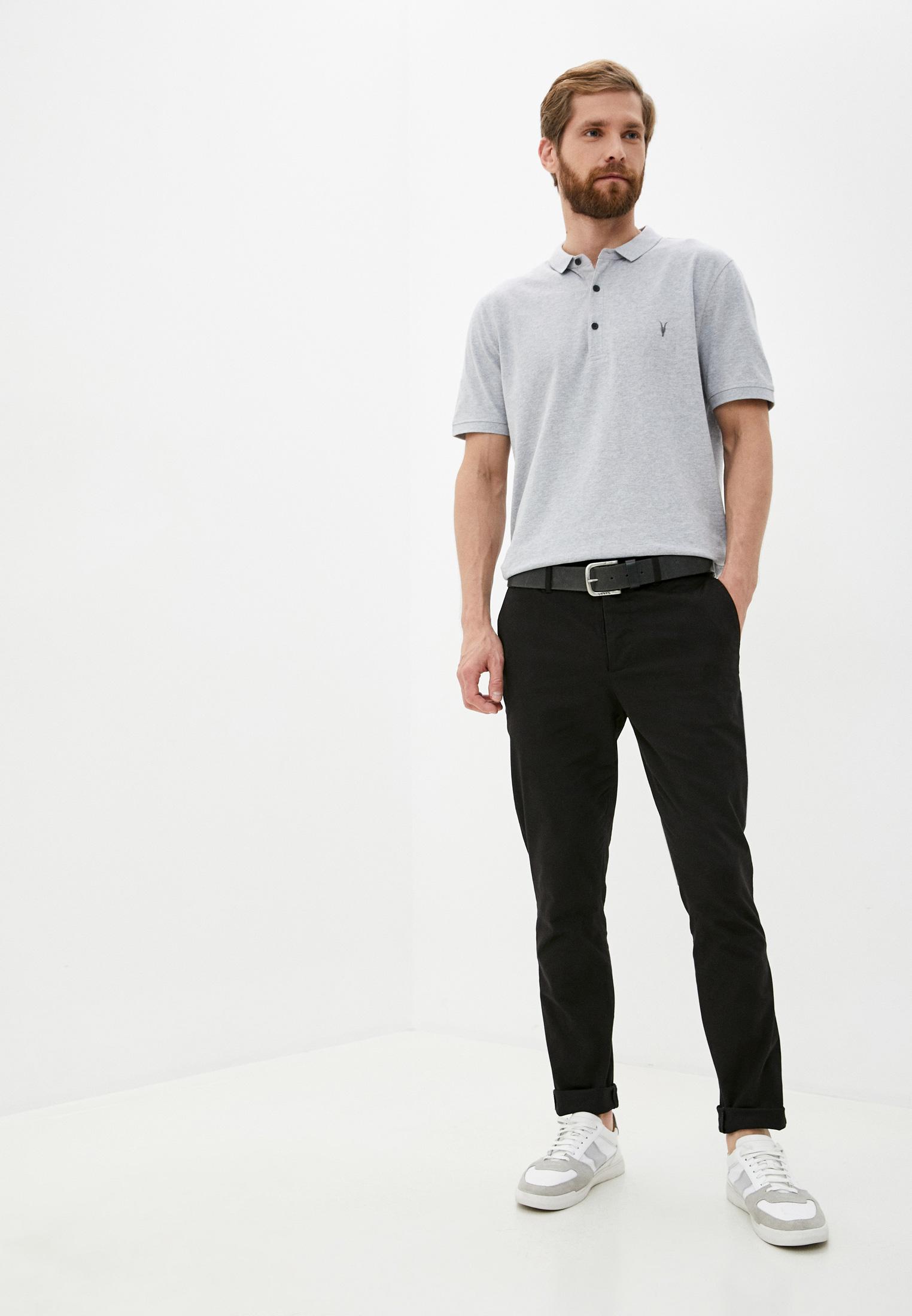 Мужские повседневные брюки AllSaints MT001L: изображение 6