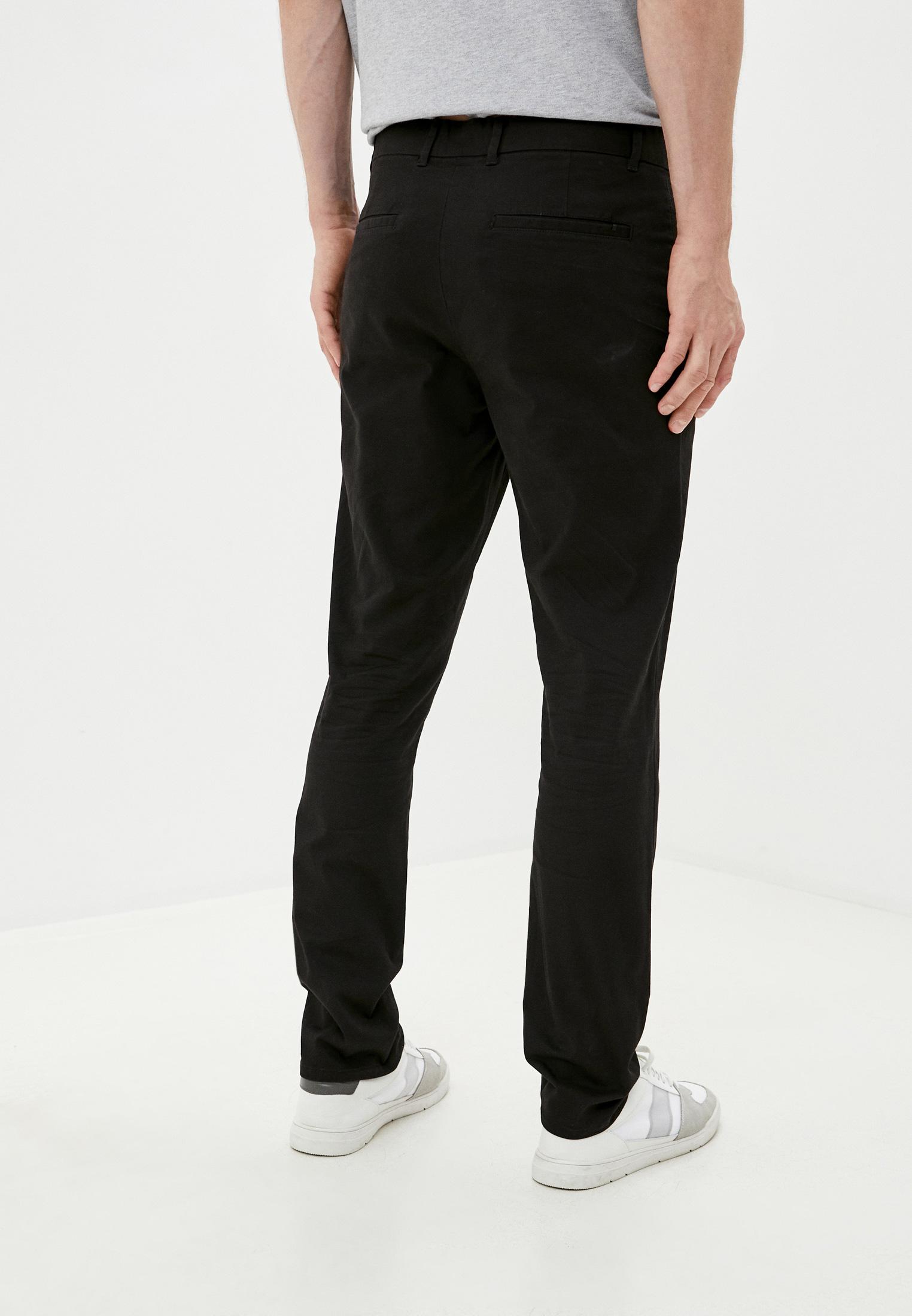 Мужские повседневные брюки AllSaints MT001L: изображение 7