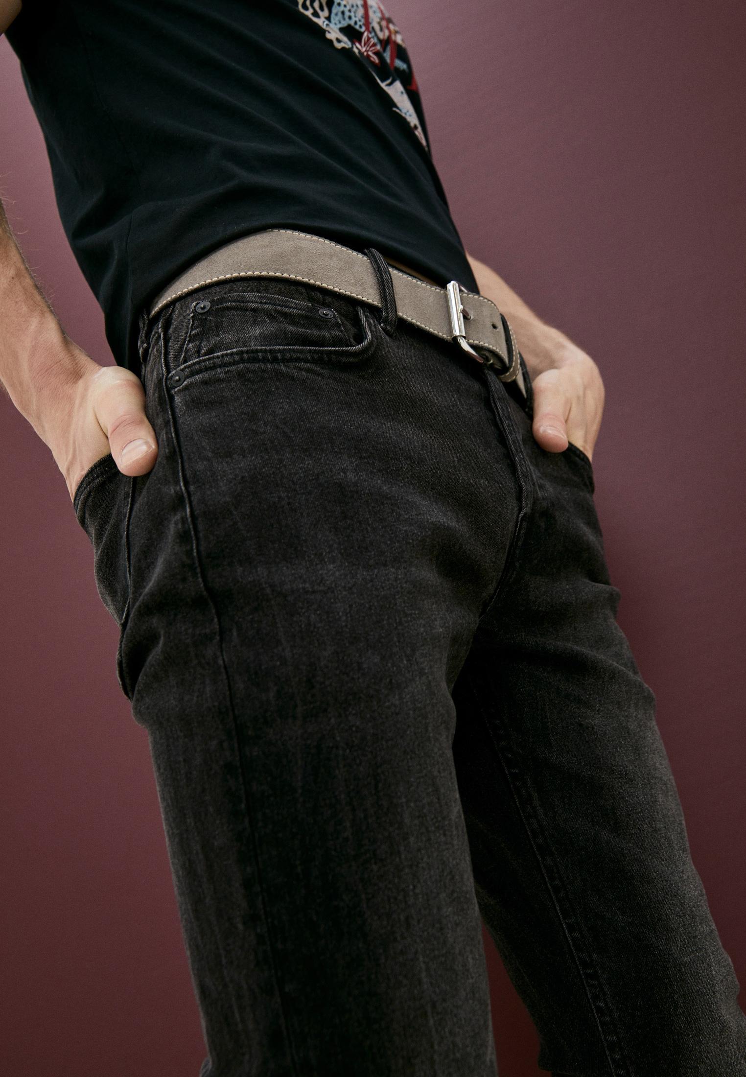 Зауженные джинсы AllSaints ME039T: изображение 2