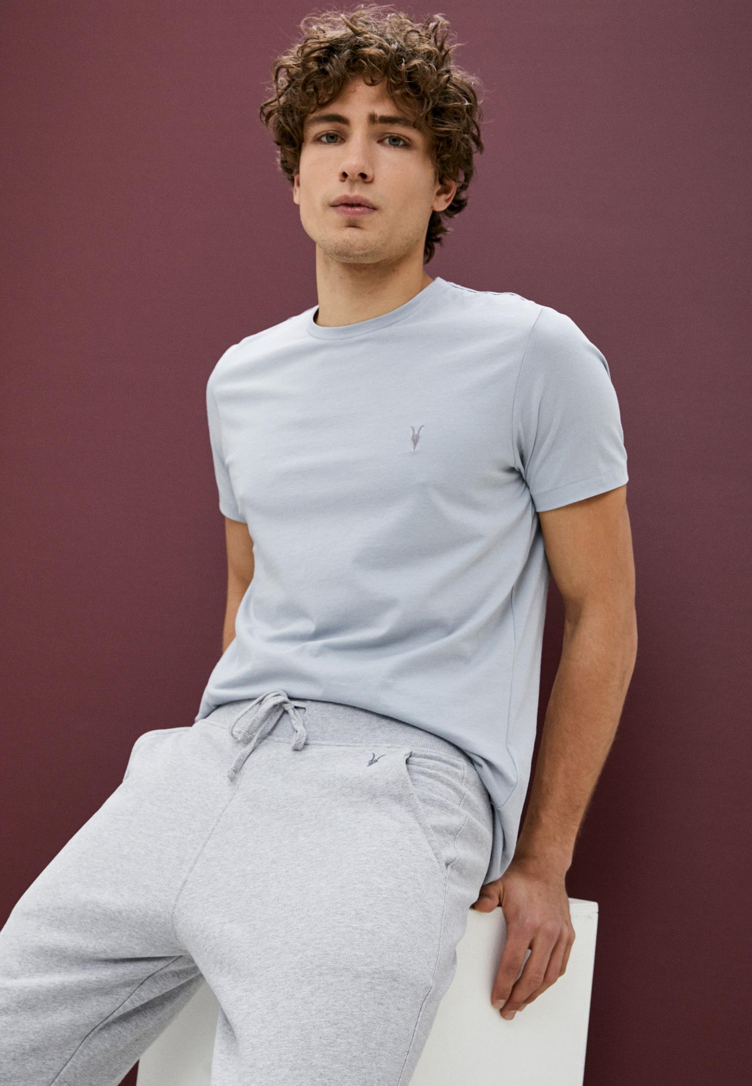 Мужские спортивные брюки AllSaints MF058K: изображение 6