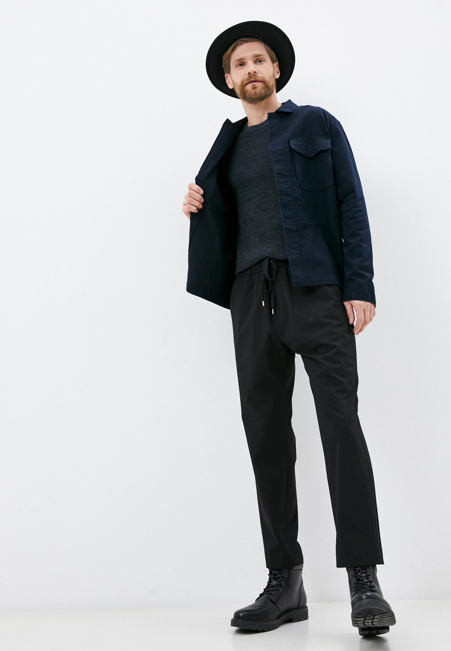 Мужские повседневные брюки AllSaints MM018W: изображение 3