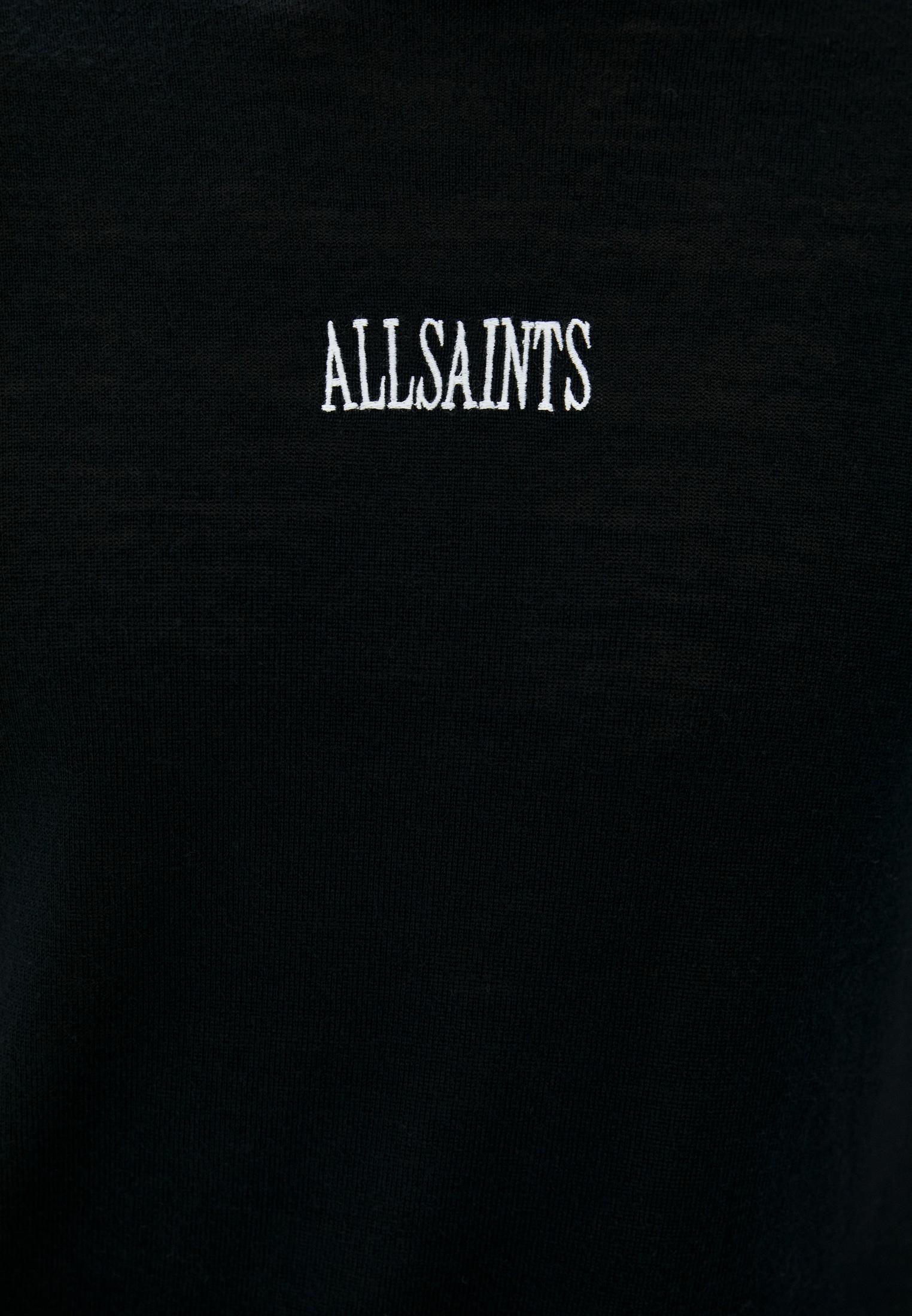 Джемпер AllSaints MK101T: изображение 5