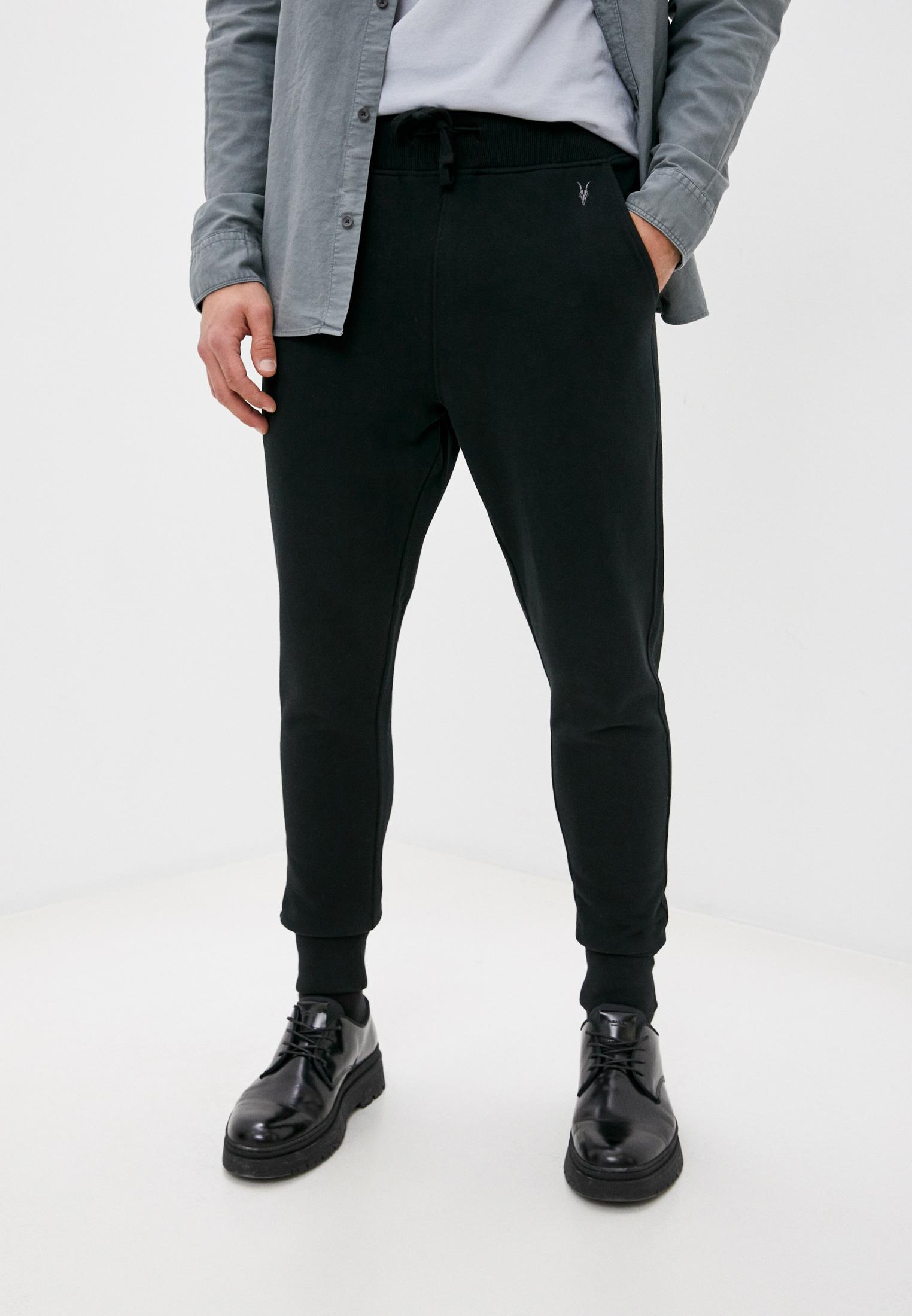 Мужские спортивные брюки AllSaints MF058K: изображение 5