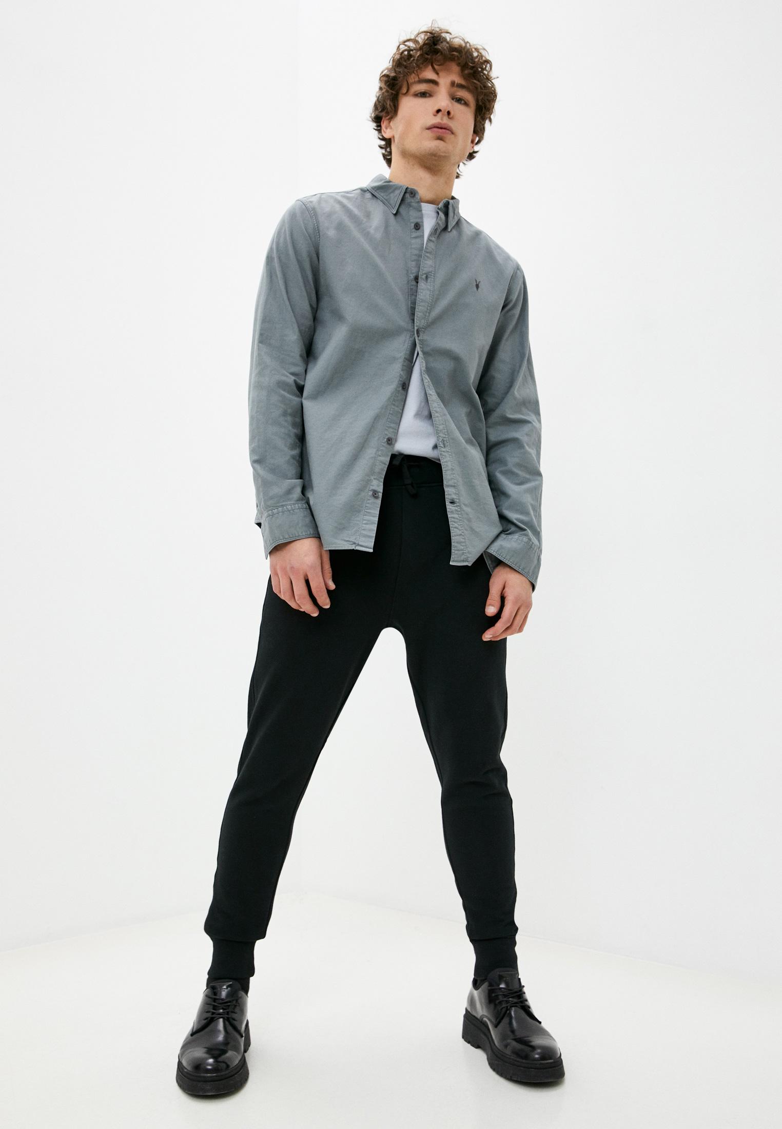 Мужские спортивные брюки AllSaints MF058K: изображение 7