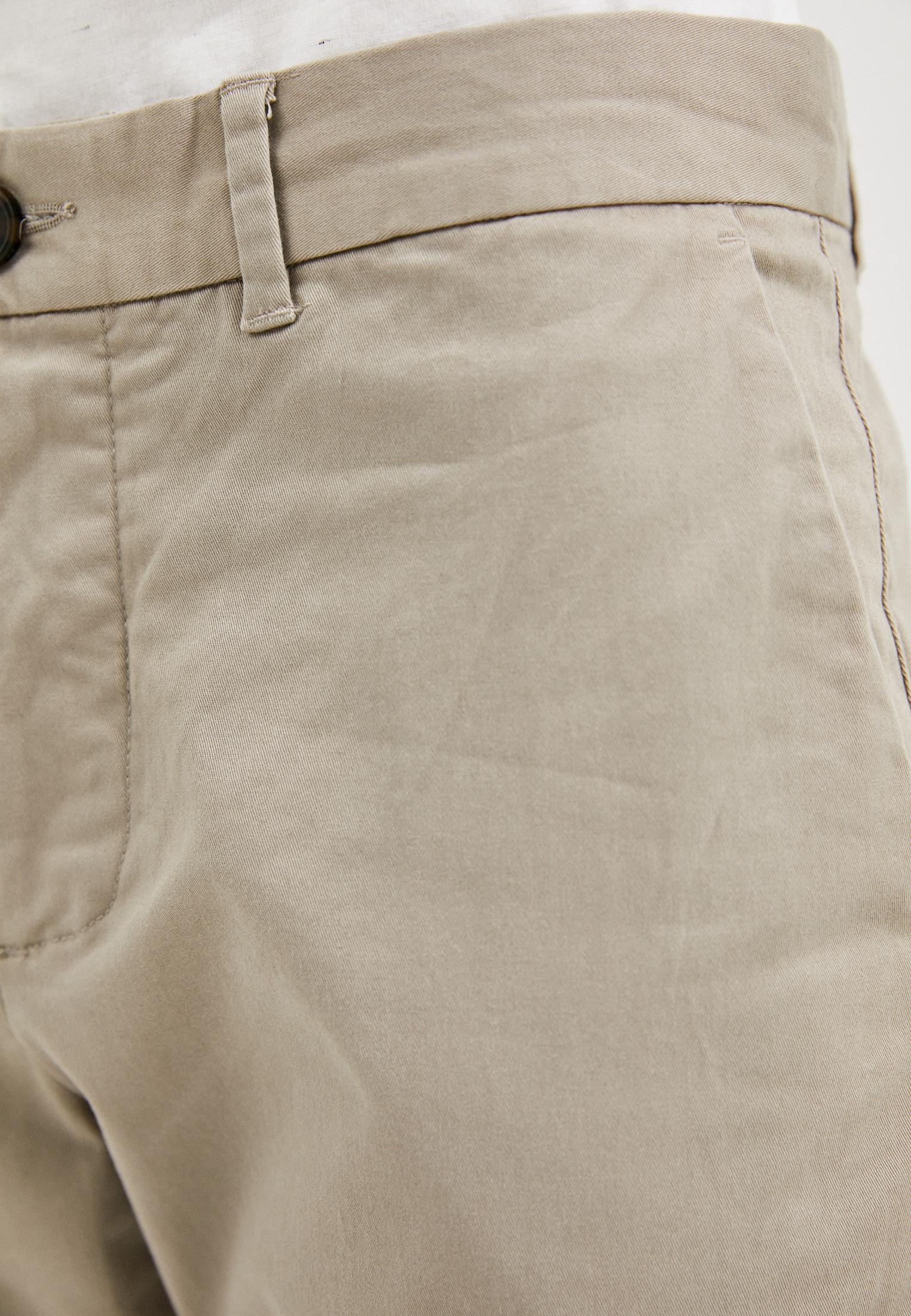 Мужские повседневные брюки AllSaints MT001L: изображение 9