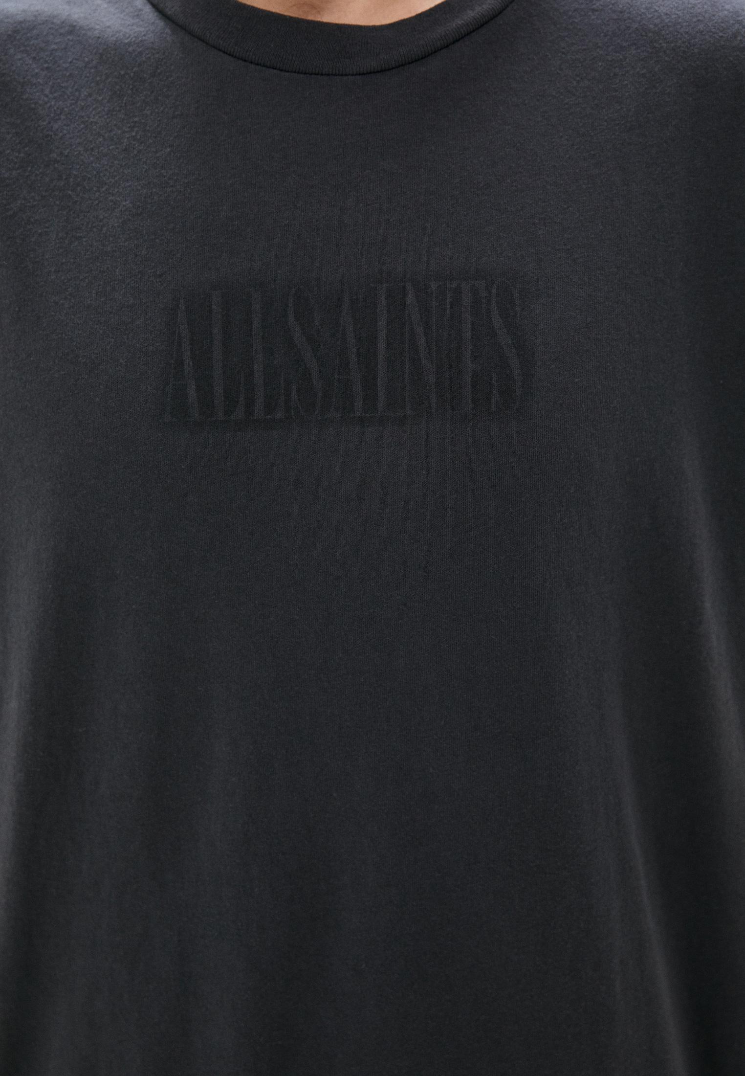 Футболка AllSaints MG071S: изображение 5