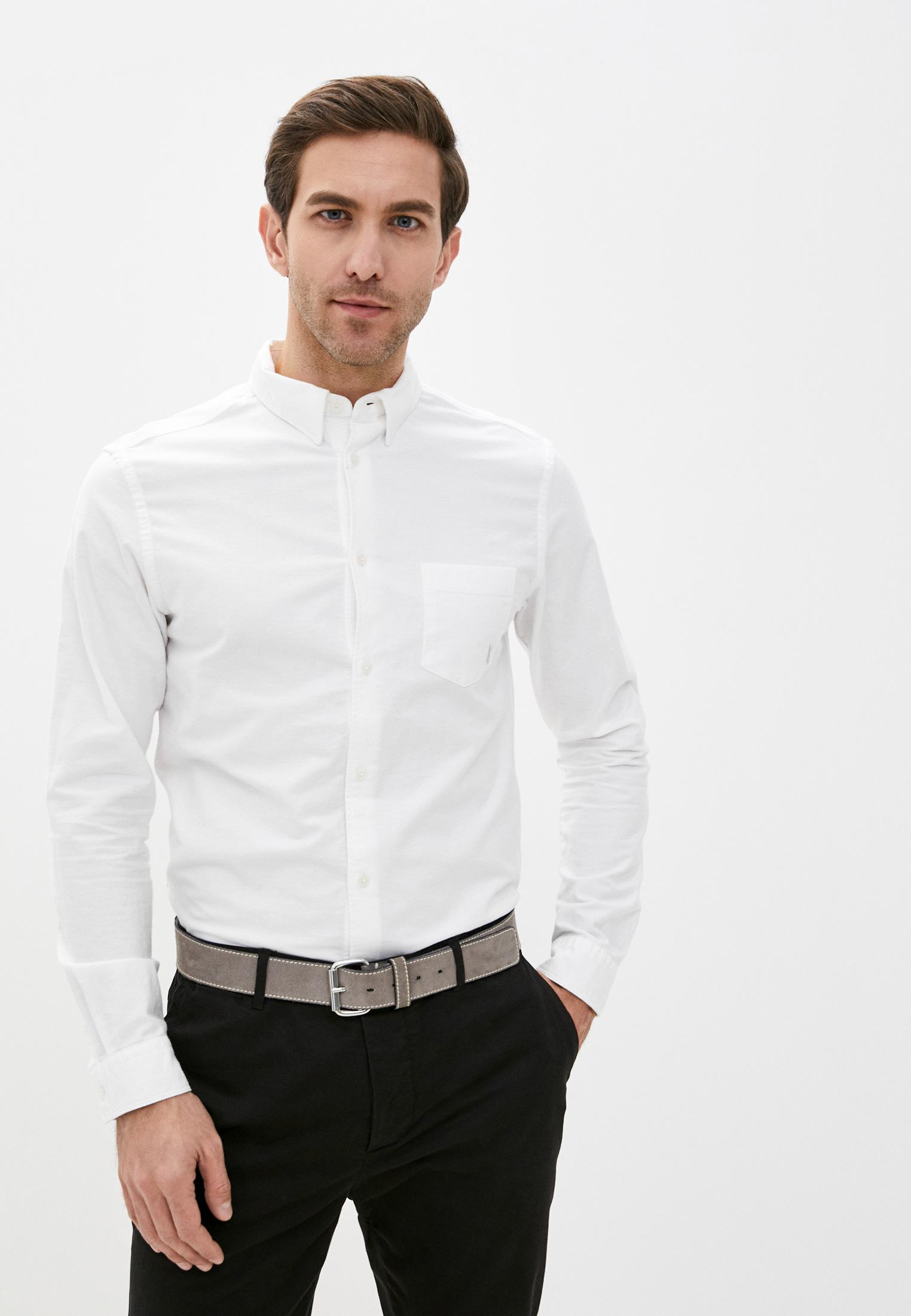 Рубашка с длинным рукавом AllSaints MS175T: изображение 1