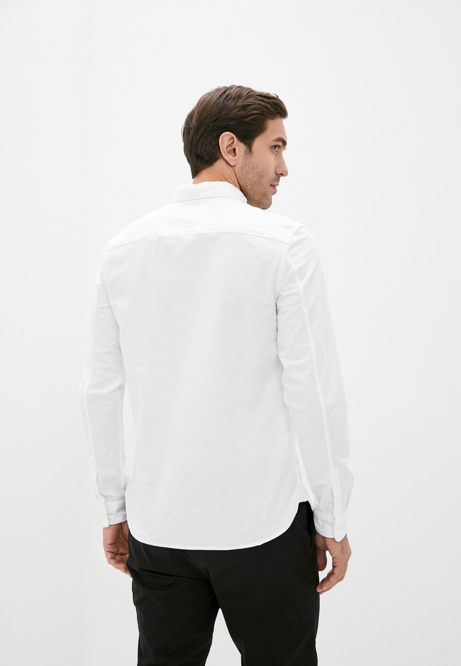 Рубашка с длинным рукавом AllSaints MS175T: изображение 4