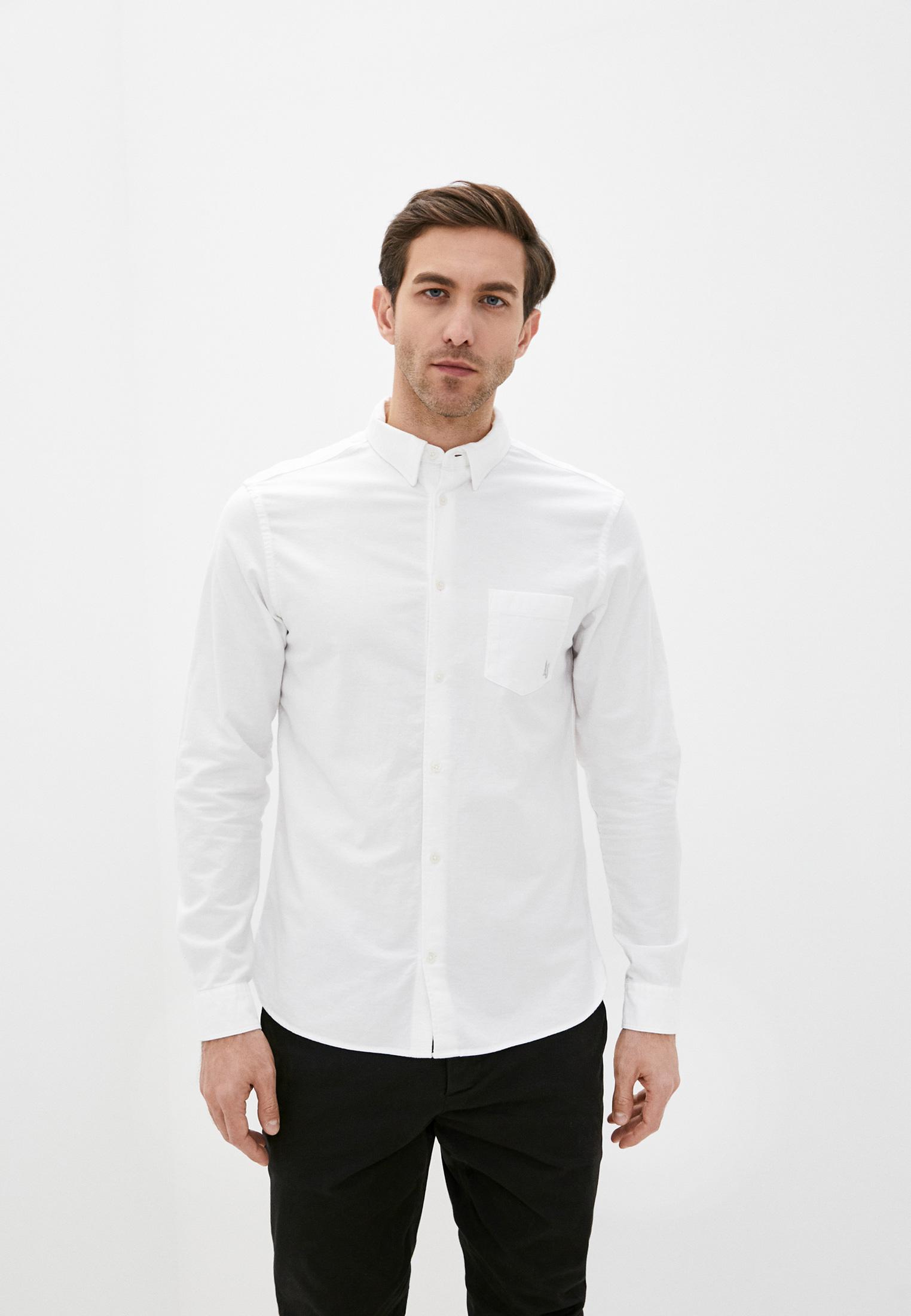 Рубашка с длинным рукавом AllSaints MS175T: изображение 5