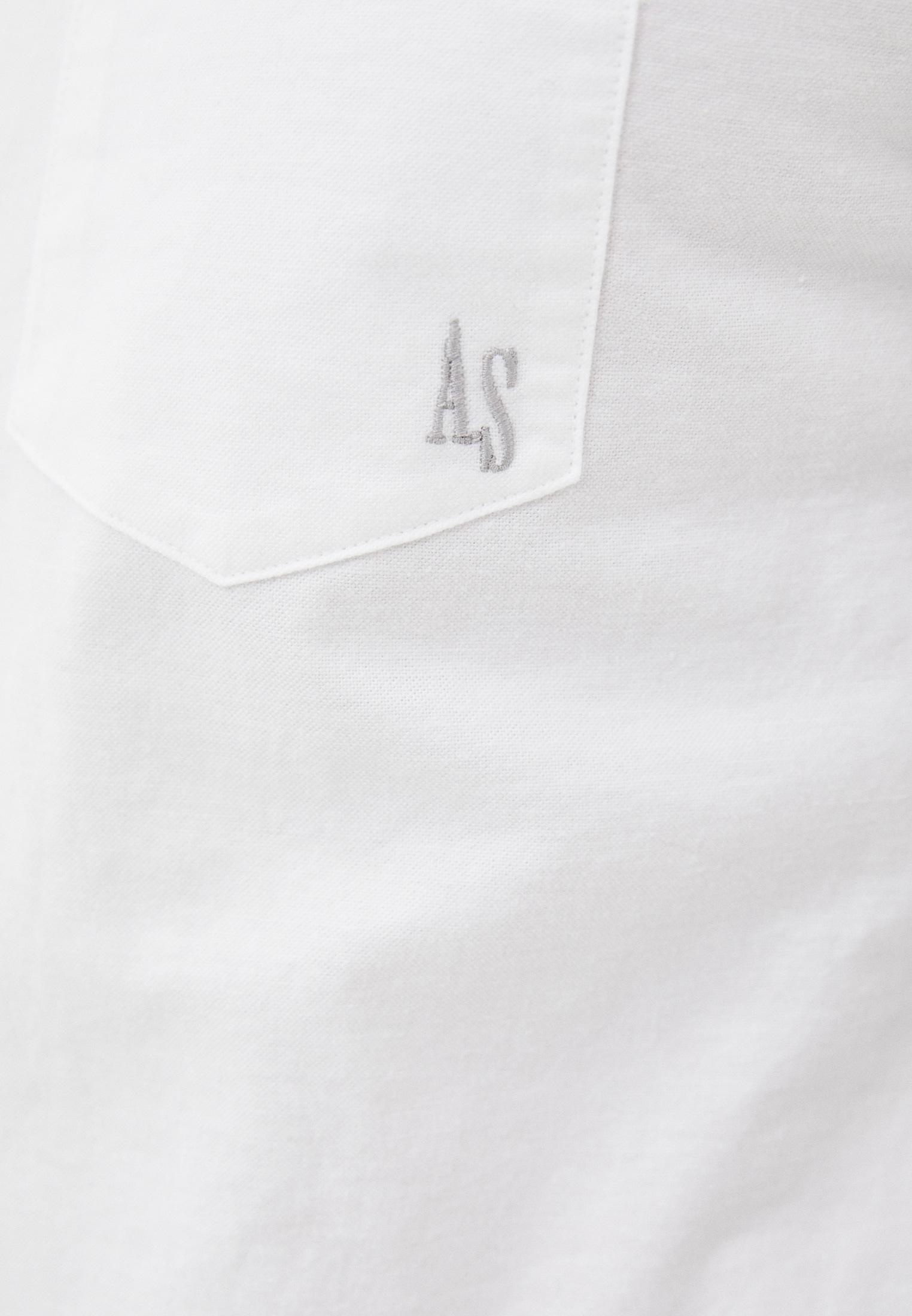Рубашка с длинным рукавом AllSaints MS175T: изображение 6