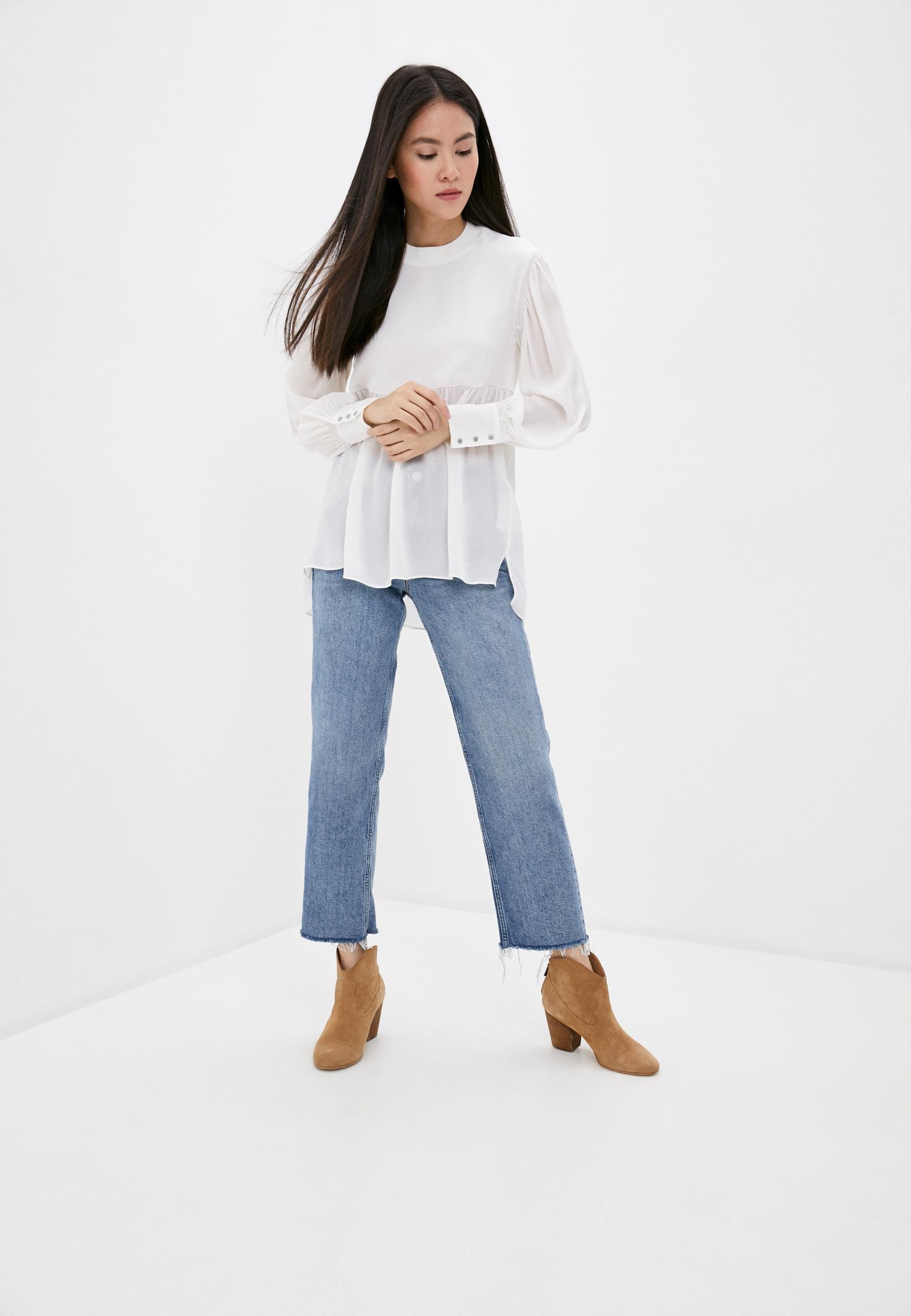 Блуза AllSaints WM015S: изображение 2