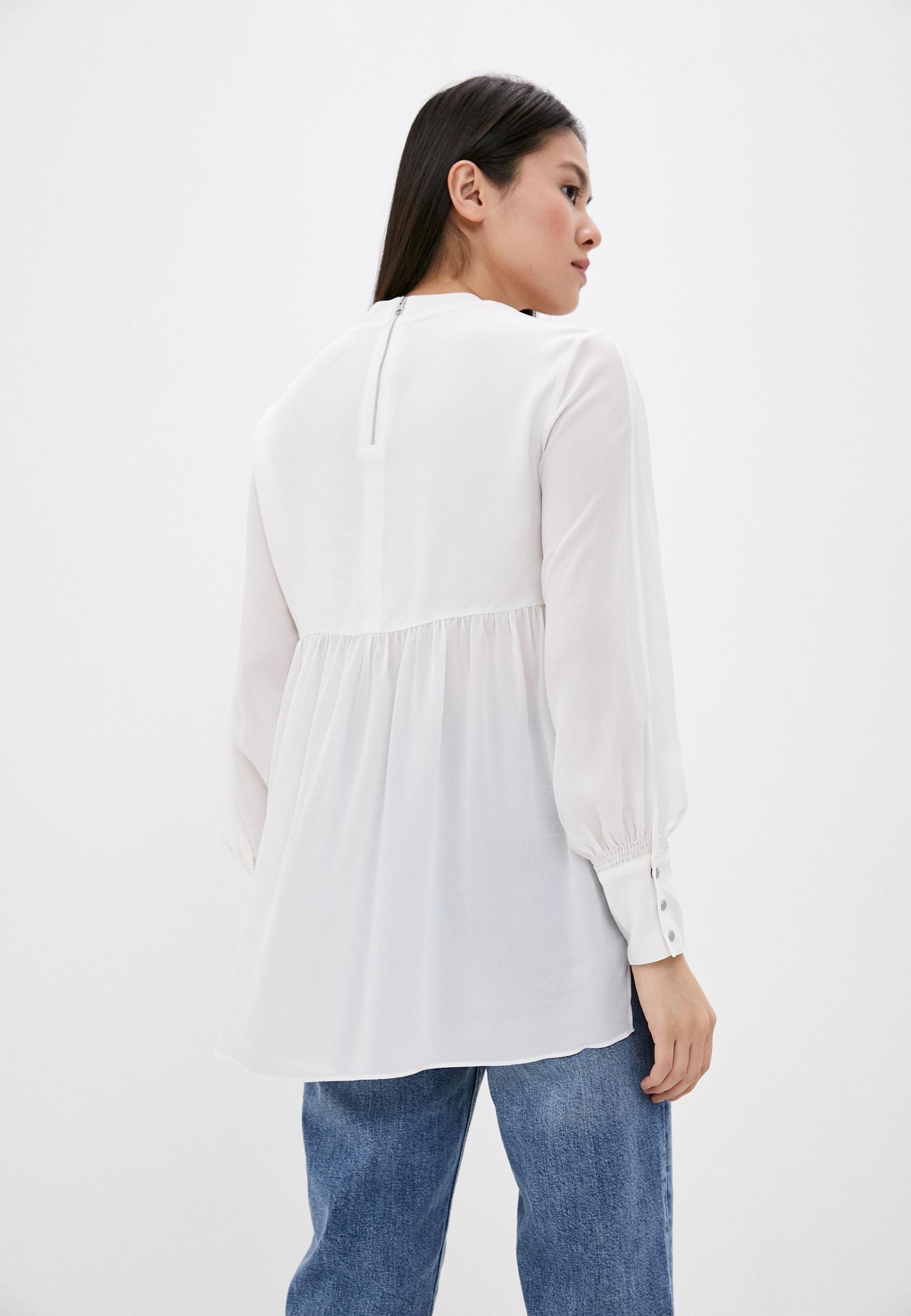 Блуза AllSaints WM015S: изображение 3