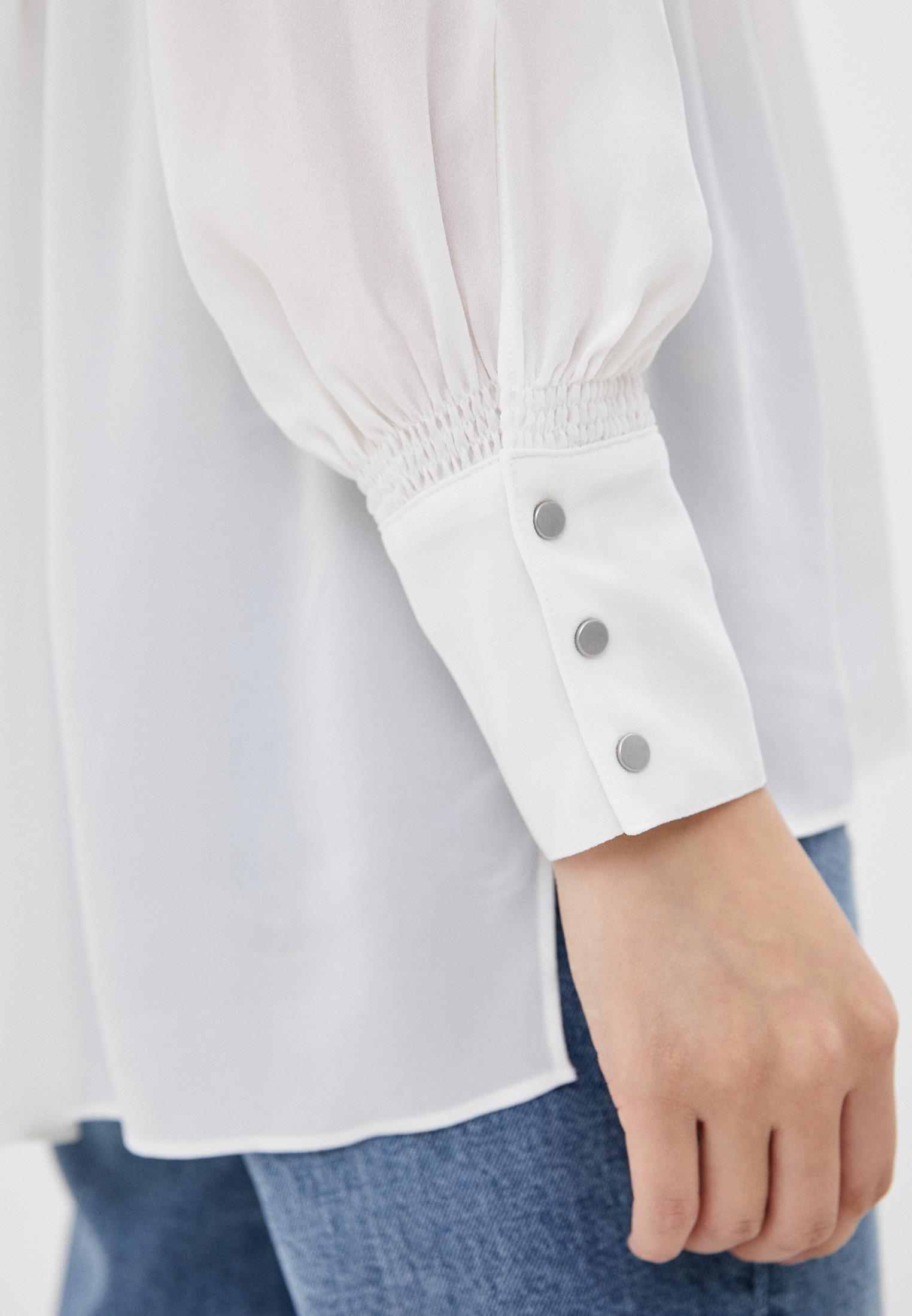 Блуза AllSaints WM015S: изображение 4