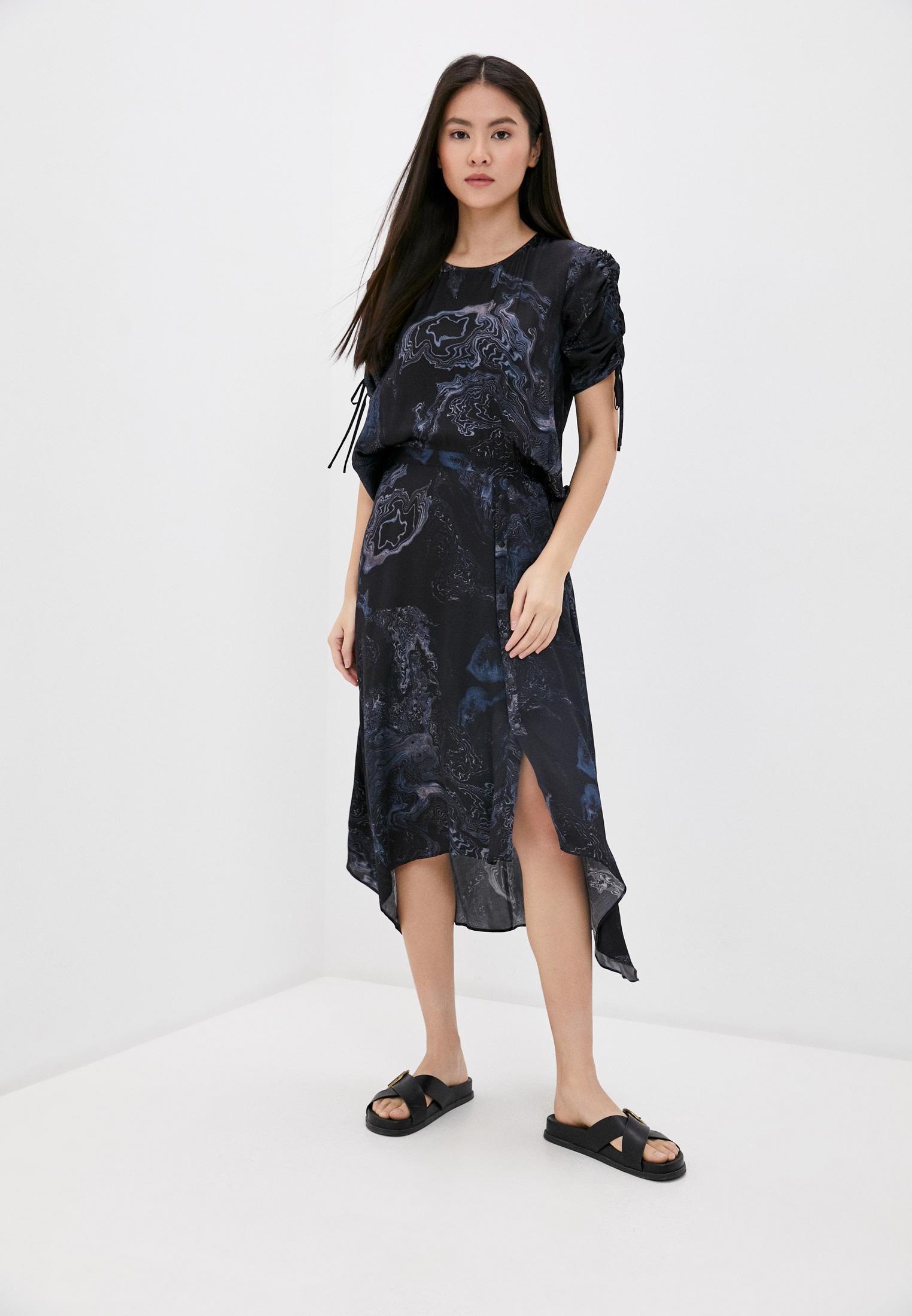 Повседневное платье AllSaints WD085S: изображение 1