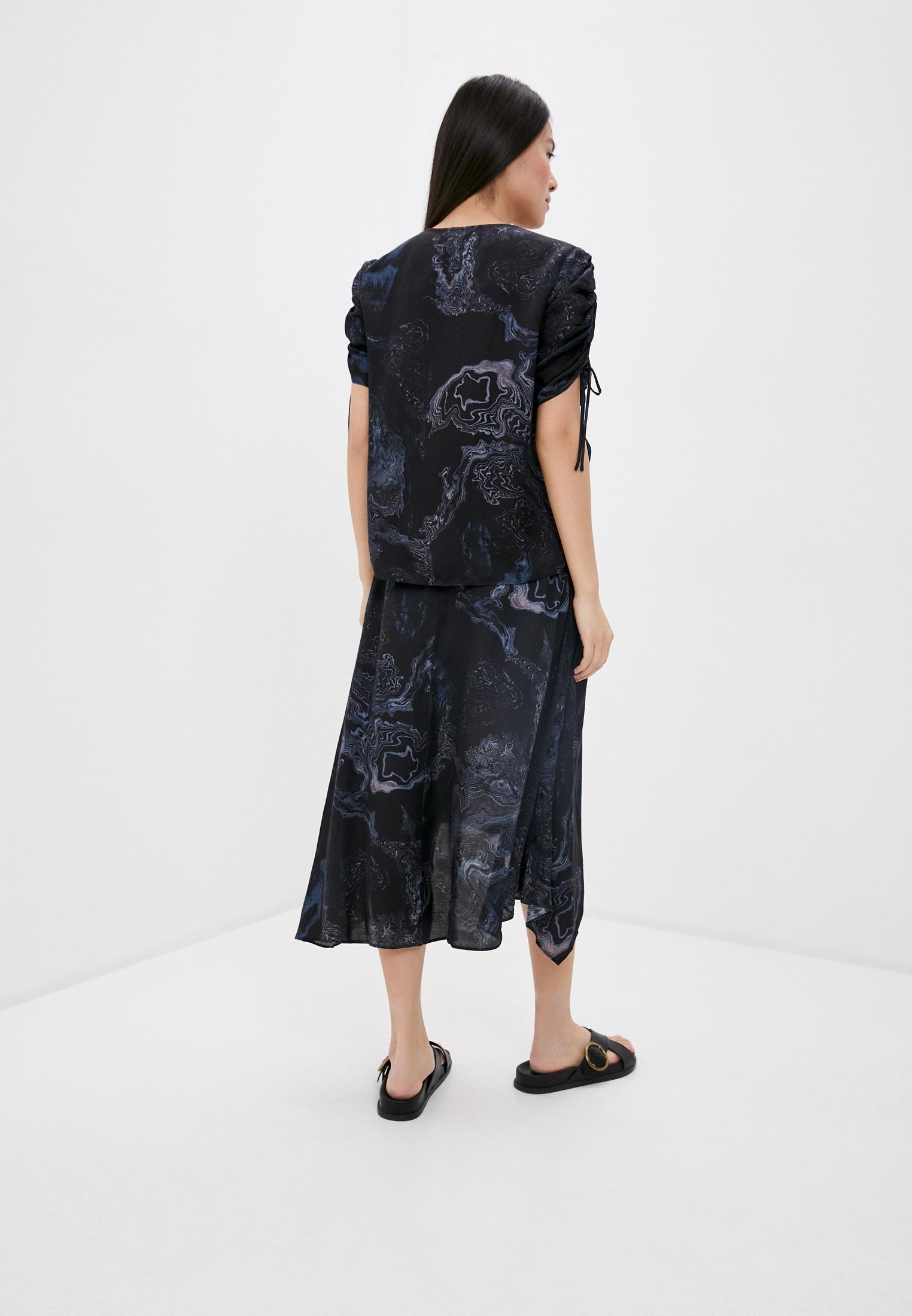 Повседневное платье AllSaints WD085S: изображение 3