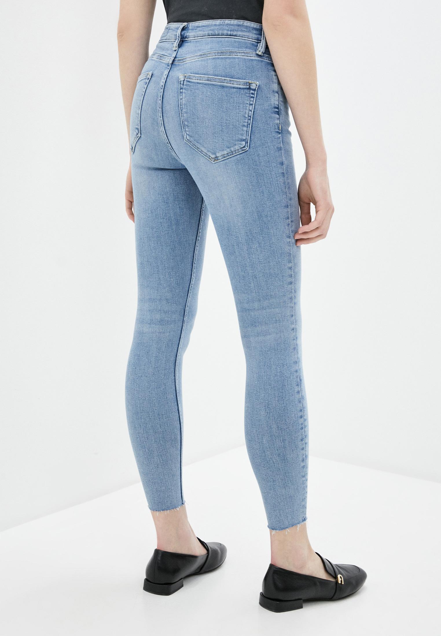 Зауженные джинсы AllSaints WE106S: изображение 3